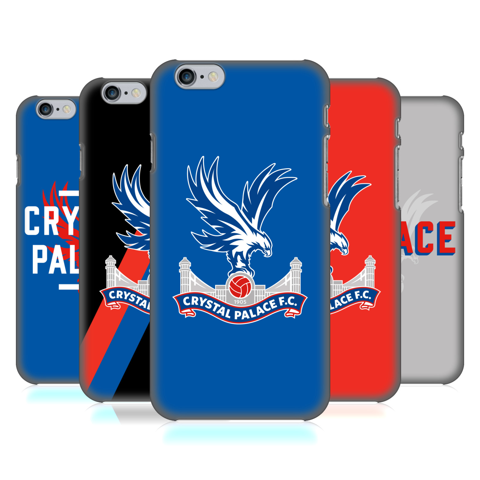Crystal Palace FC CPFC Phone and Tablet cases