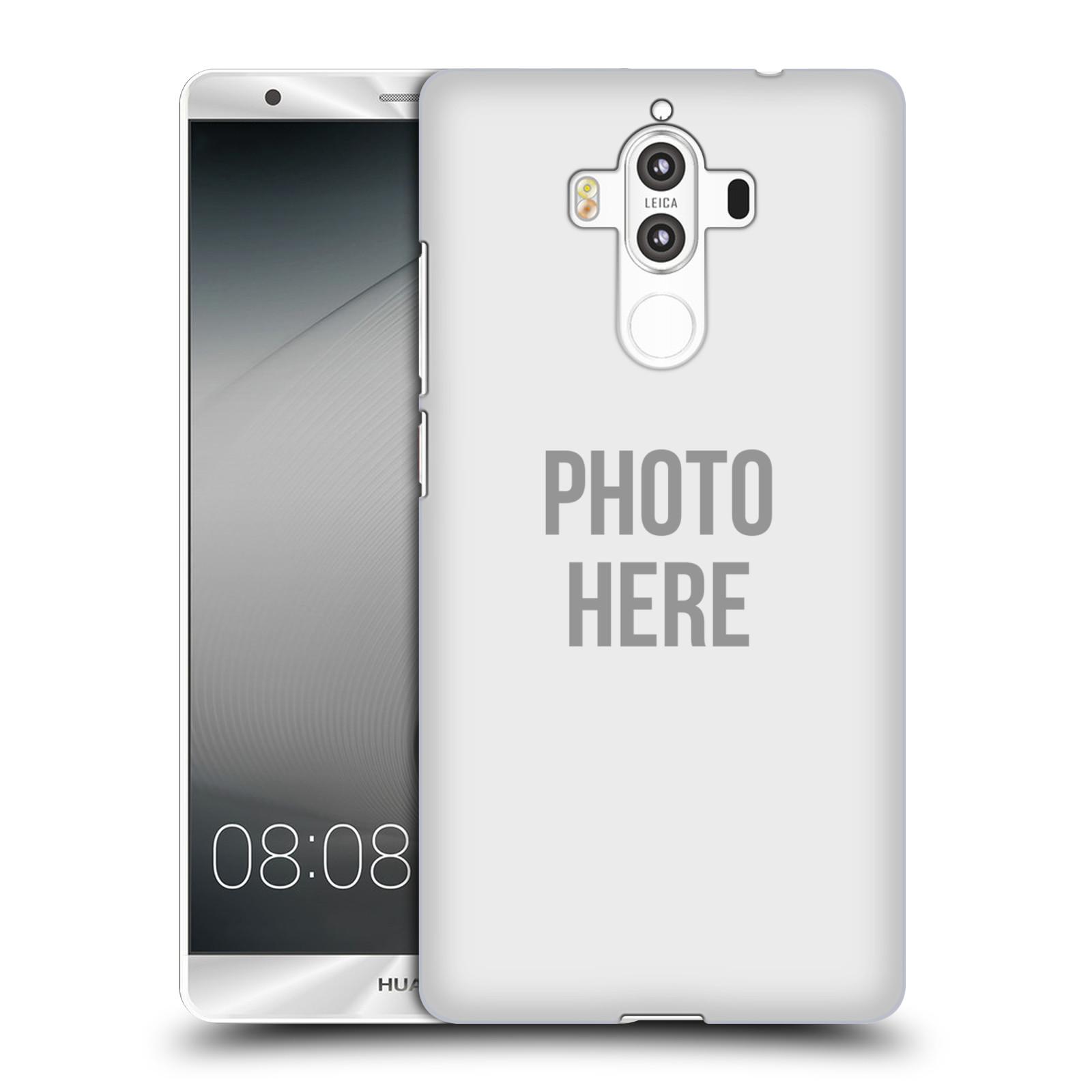 Plastové pouzdro na mobil Huawei Mate 9 - Head Case s vlastním motivem (Plastový kryt či obal s vlastní fotografií na mobilní telefon Huawei Mate 9 (Dual SIM))