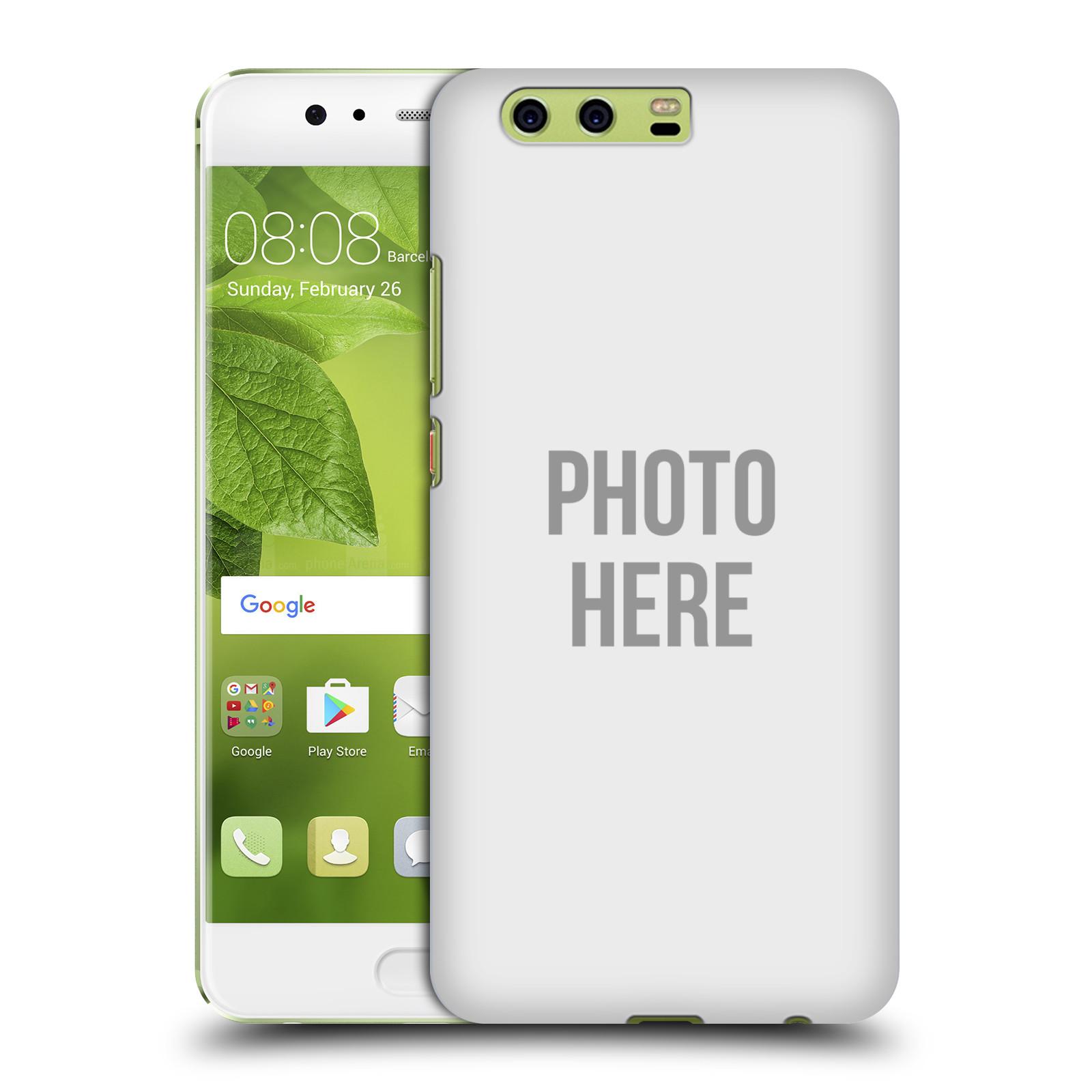 Plastové pouzdro na mobil Huawei P10 Plus - Head Case s vlastním motivem (Plastový kryt či obal s vlastní fotografií na mobilní telefon Huawei P10 Plus (Dual SIM))
