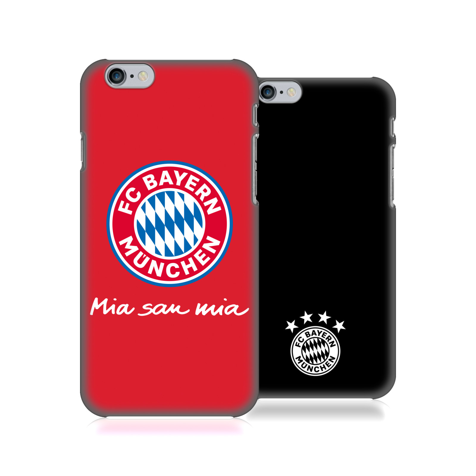 FC Bayern Munich Phone and Tablet cases