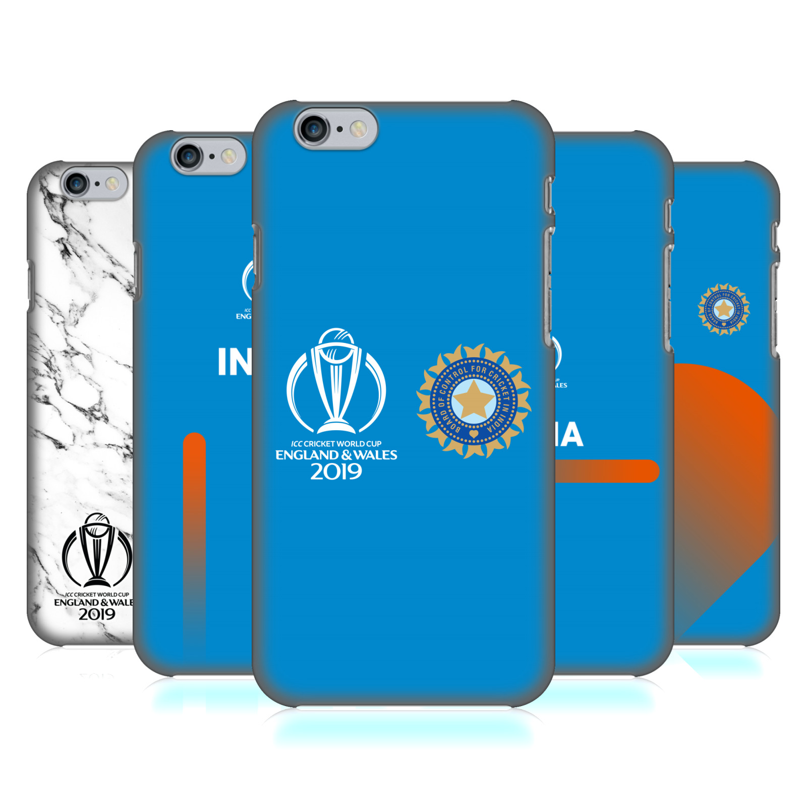 ICC India Phone and Tablet cases