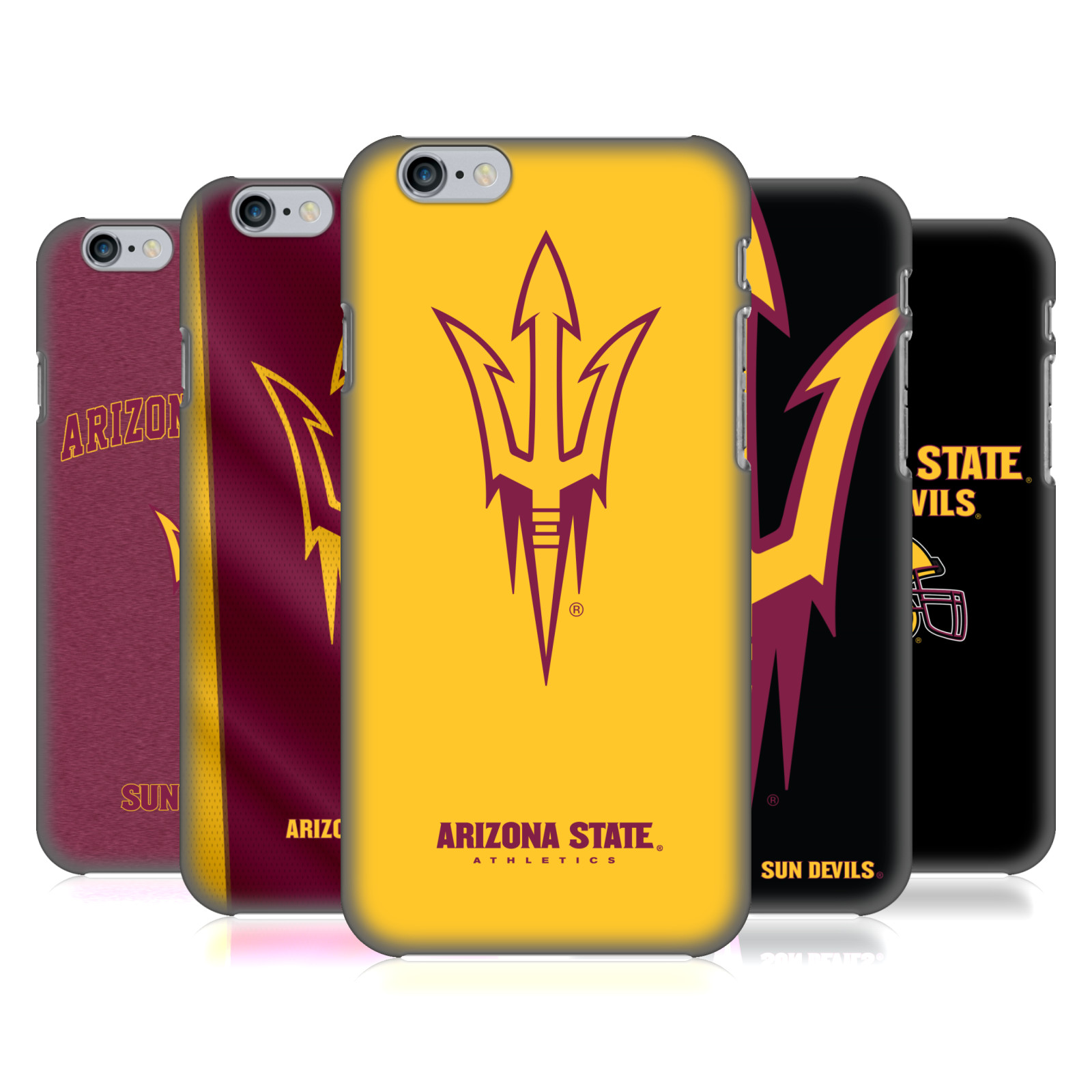 Arizona State University Phone and Tablet cases
