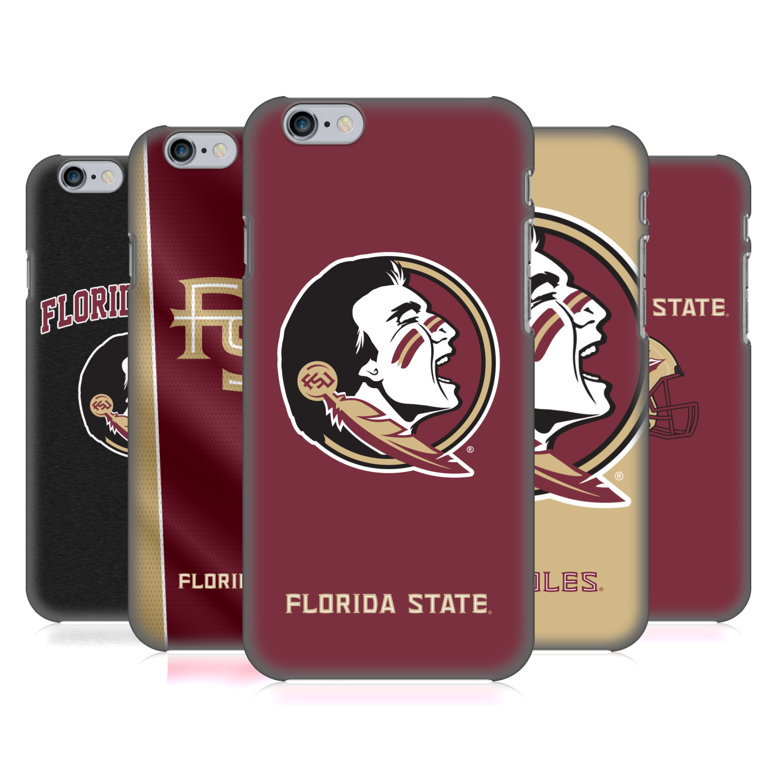 Florida State University Phone and Tablet cases