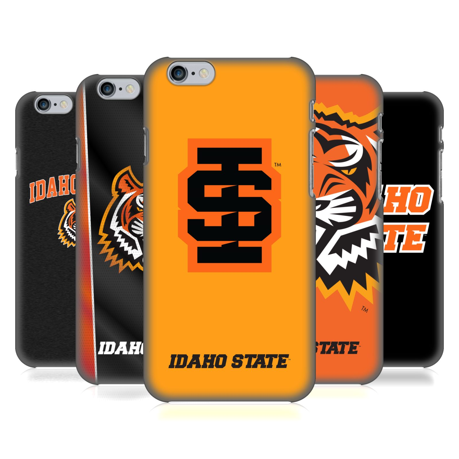 Idaho State University Phone and Tablet cases