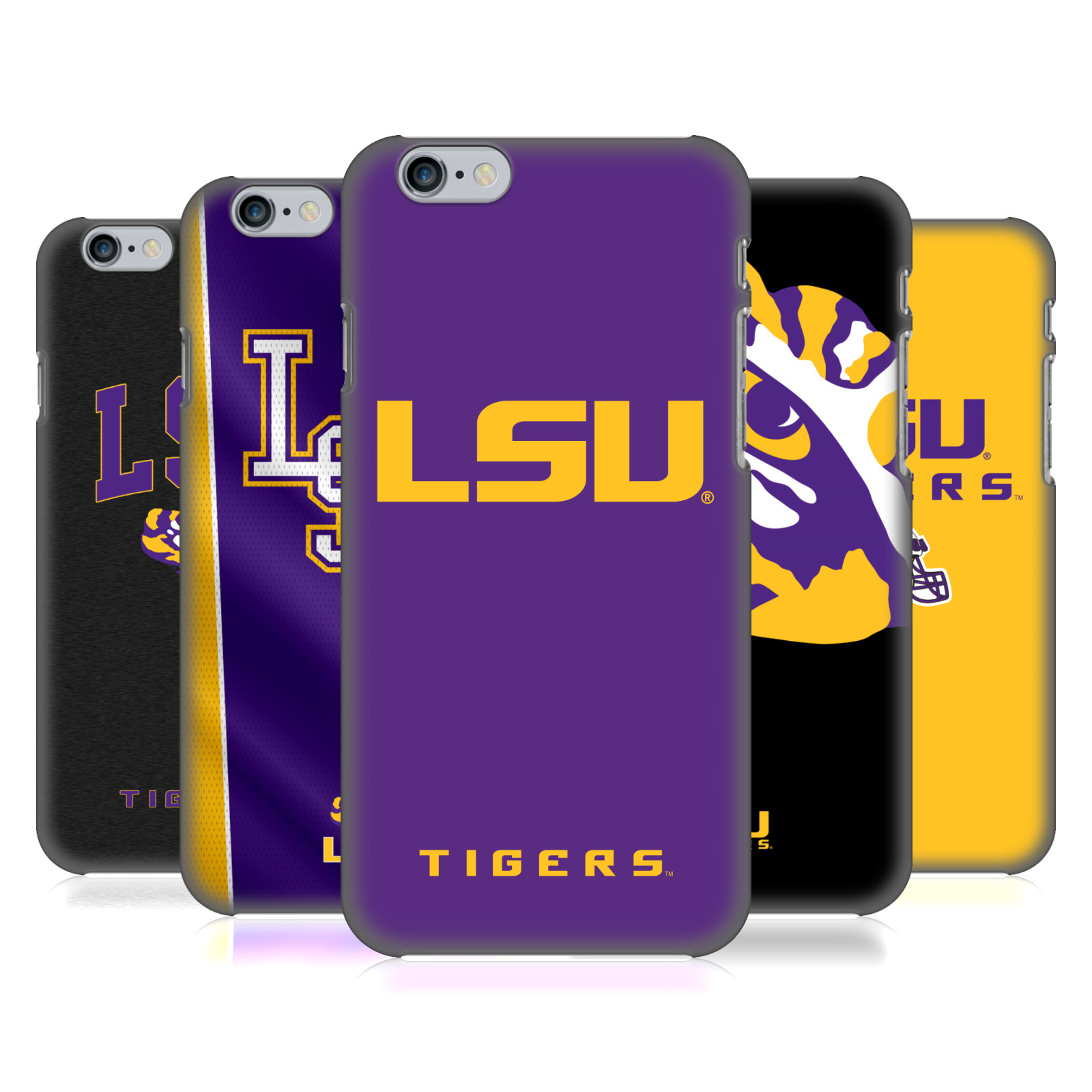 Louisiana State University Phone and Tablet cases