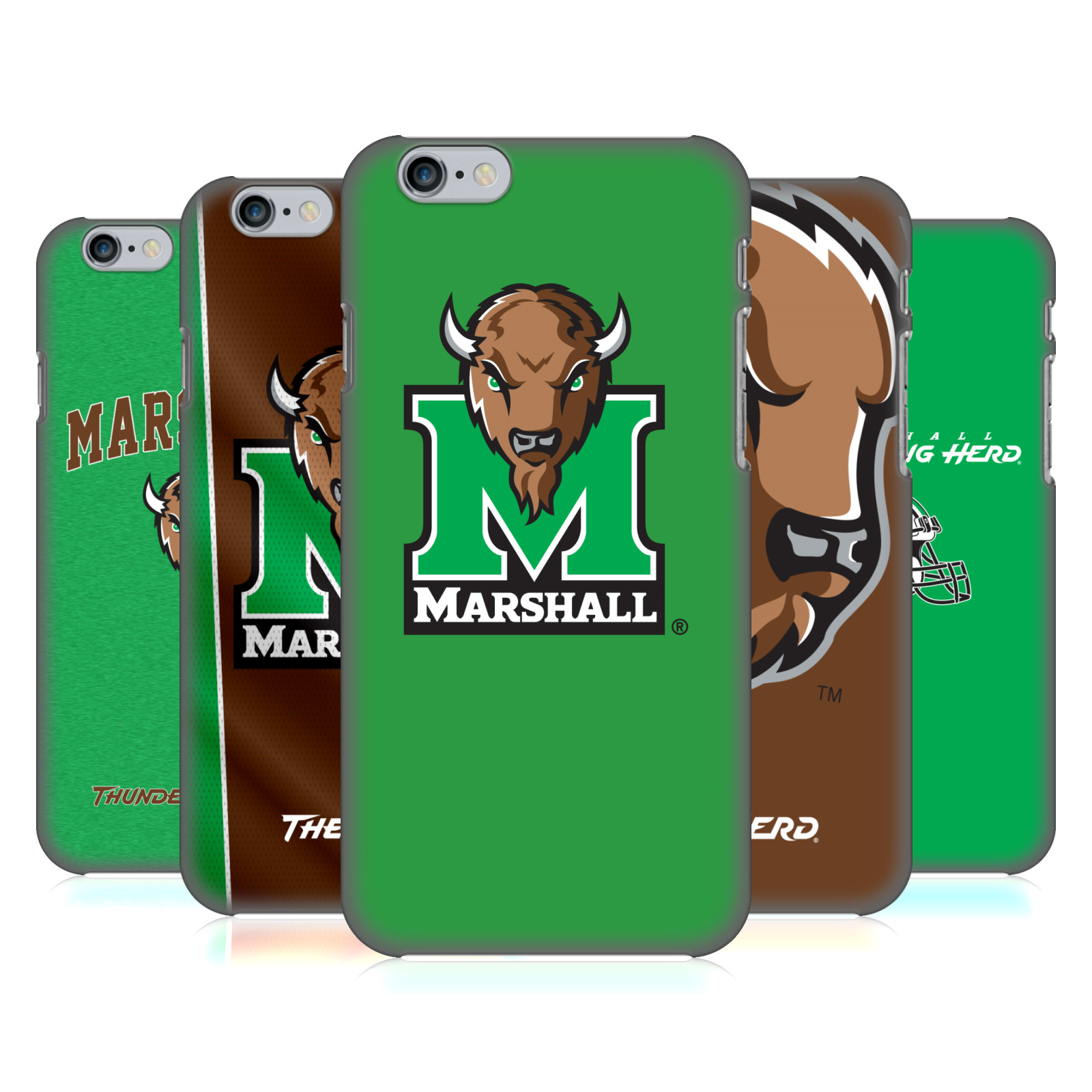 Marshall University Phone and Tablet cases