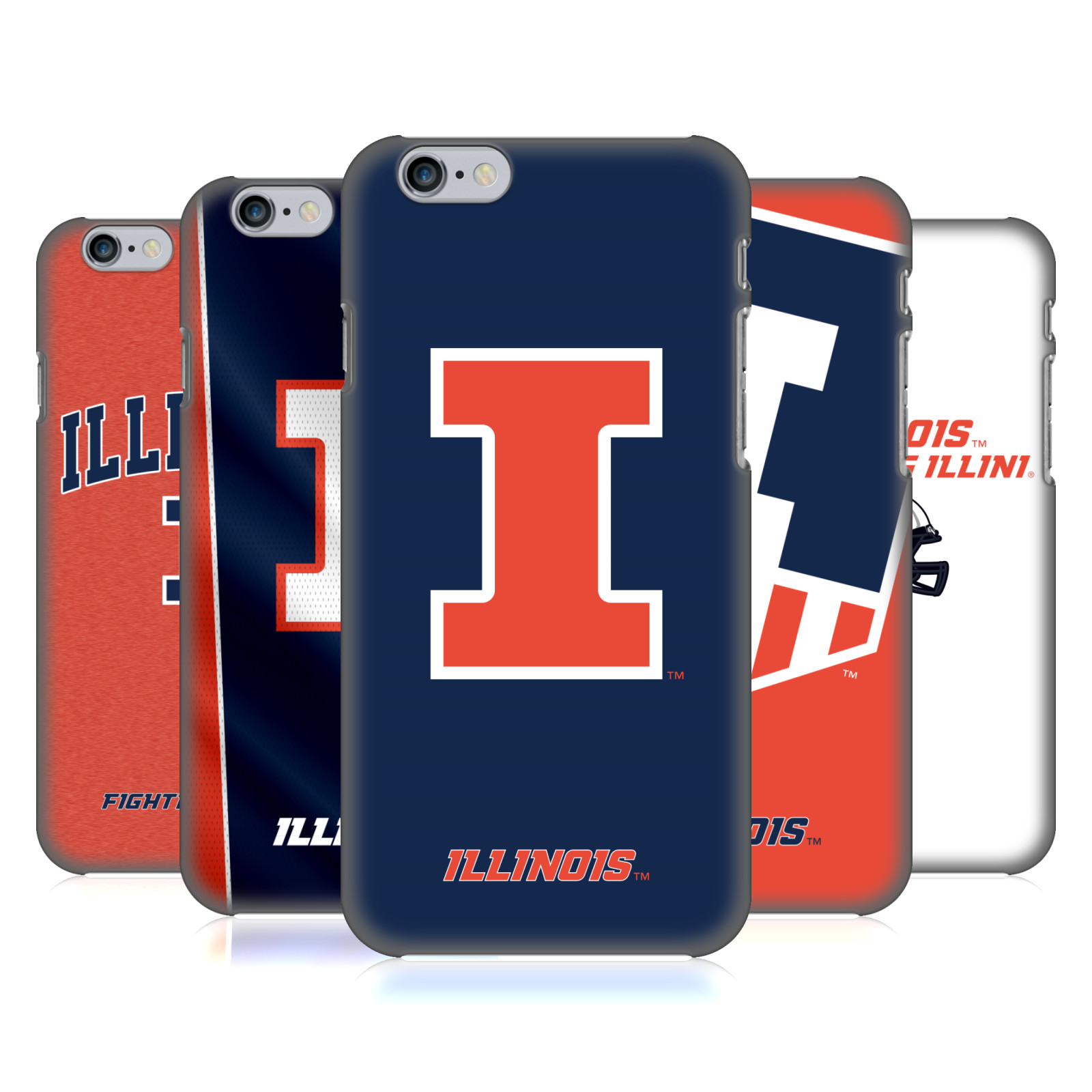 University Of Illinois Phone and Tablet cases