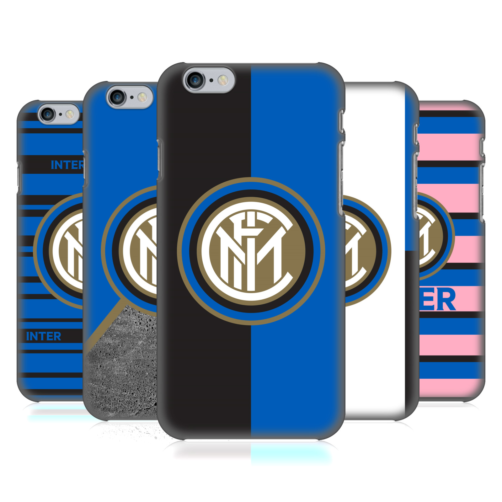 Inter Milan Phone and Tablet cases