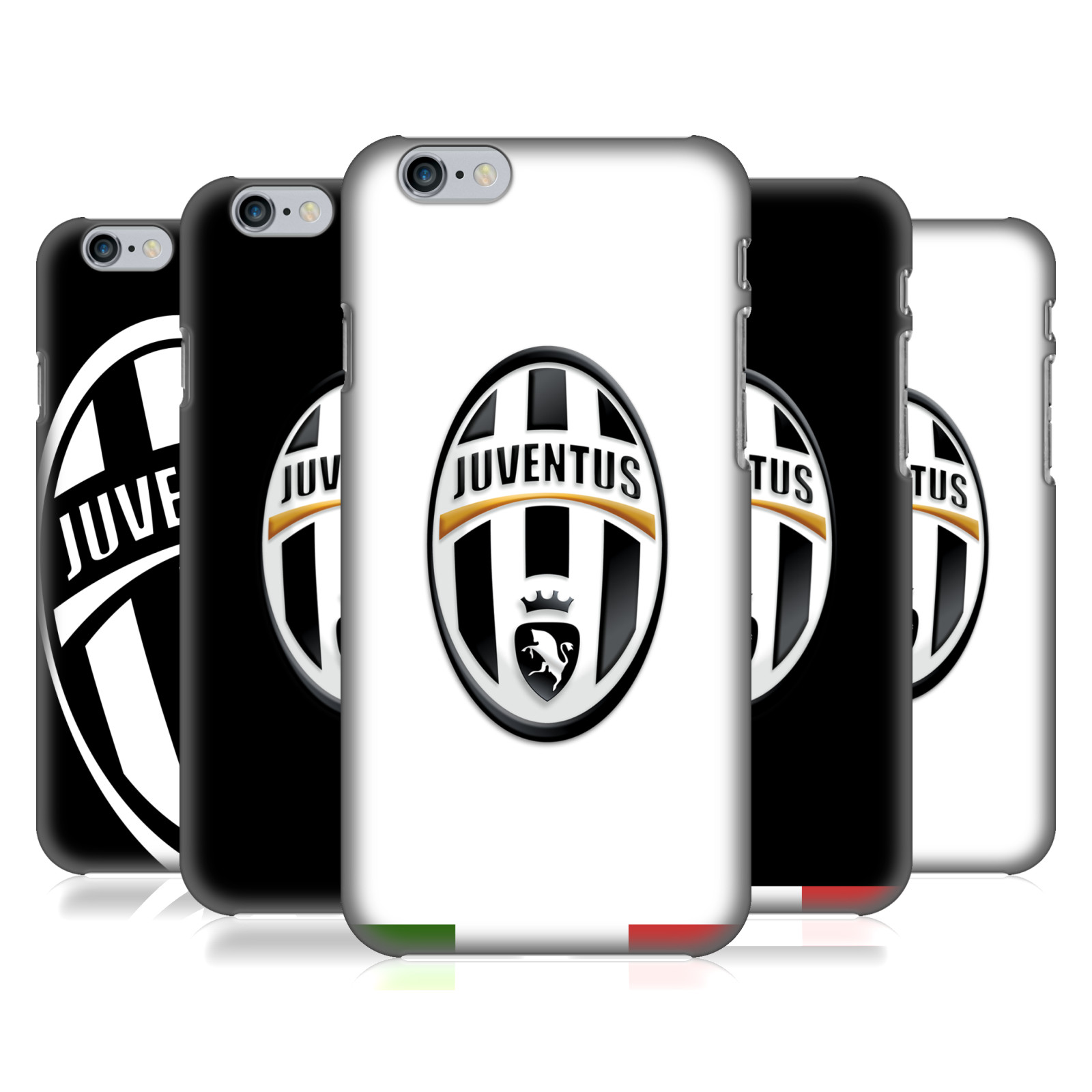 Juventus FC Phone and Tablet cases