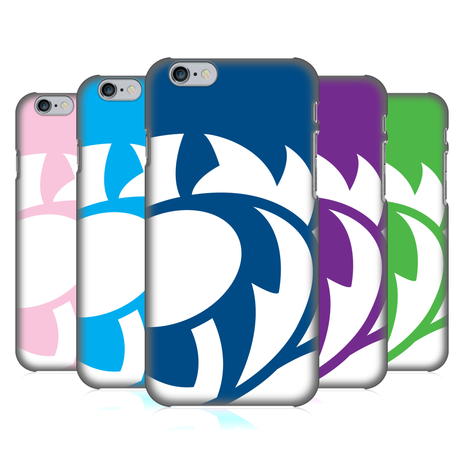 Scotland Rugby Phone and Tablet cases