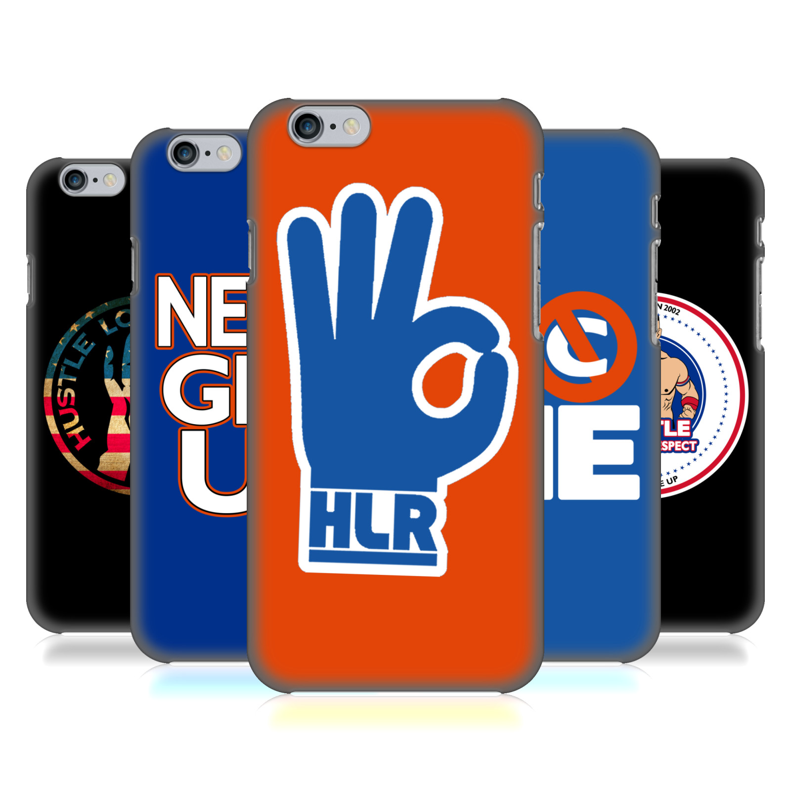 WWE Phone and Tablet cases
