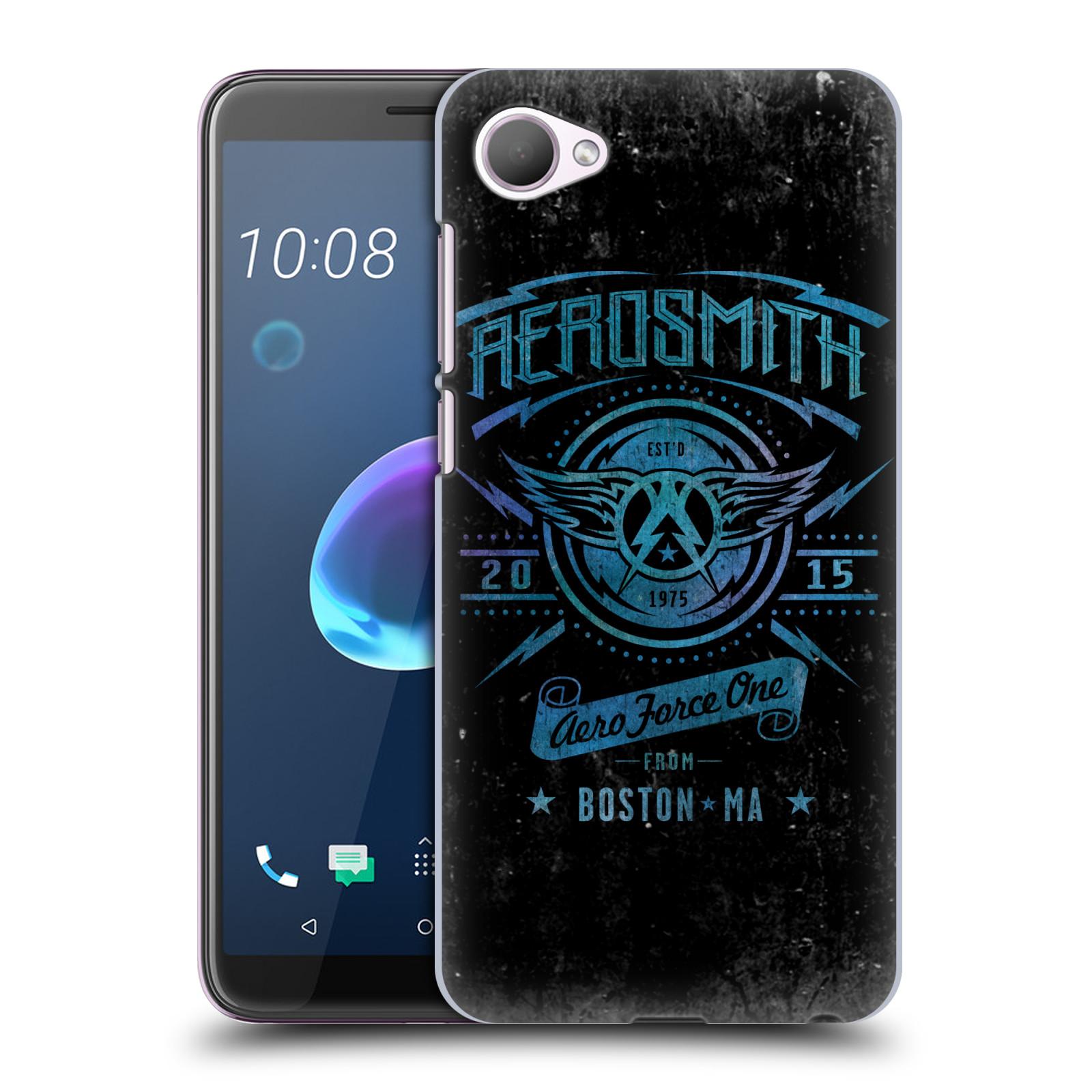 Plastové pouzdro na mobil HTC Desire 12 - Head Case - Aerosmith - Aero Force One