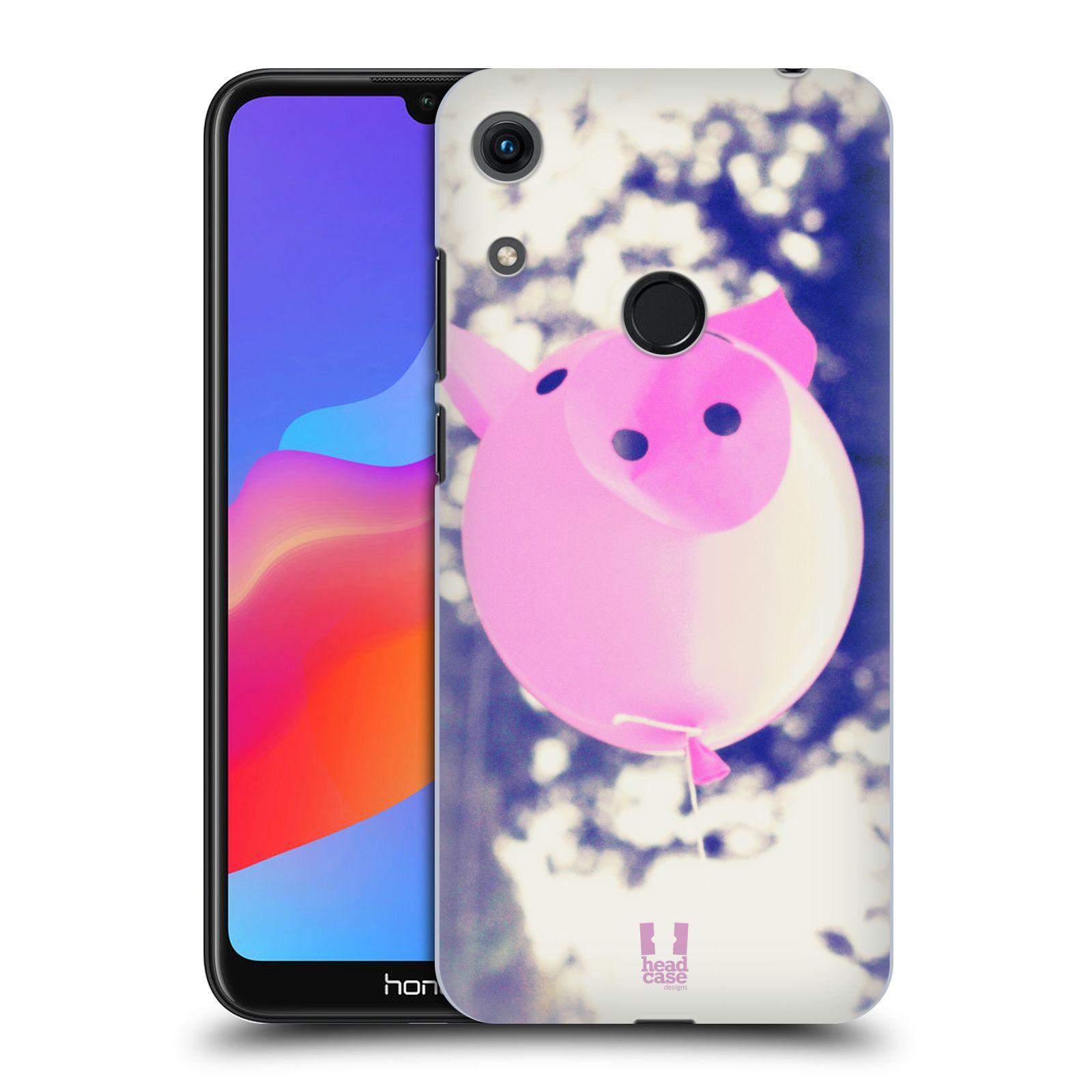 Plastové pouzdro na mobil Honor 8A - Head Case - BALON PAŠÍK