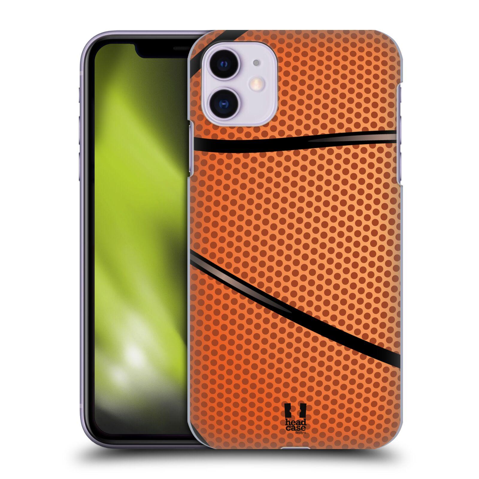 Plastové pouzdro na mobil Apple iPhone 11 - Head Case - BASKEŤÁK