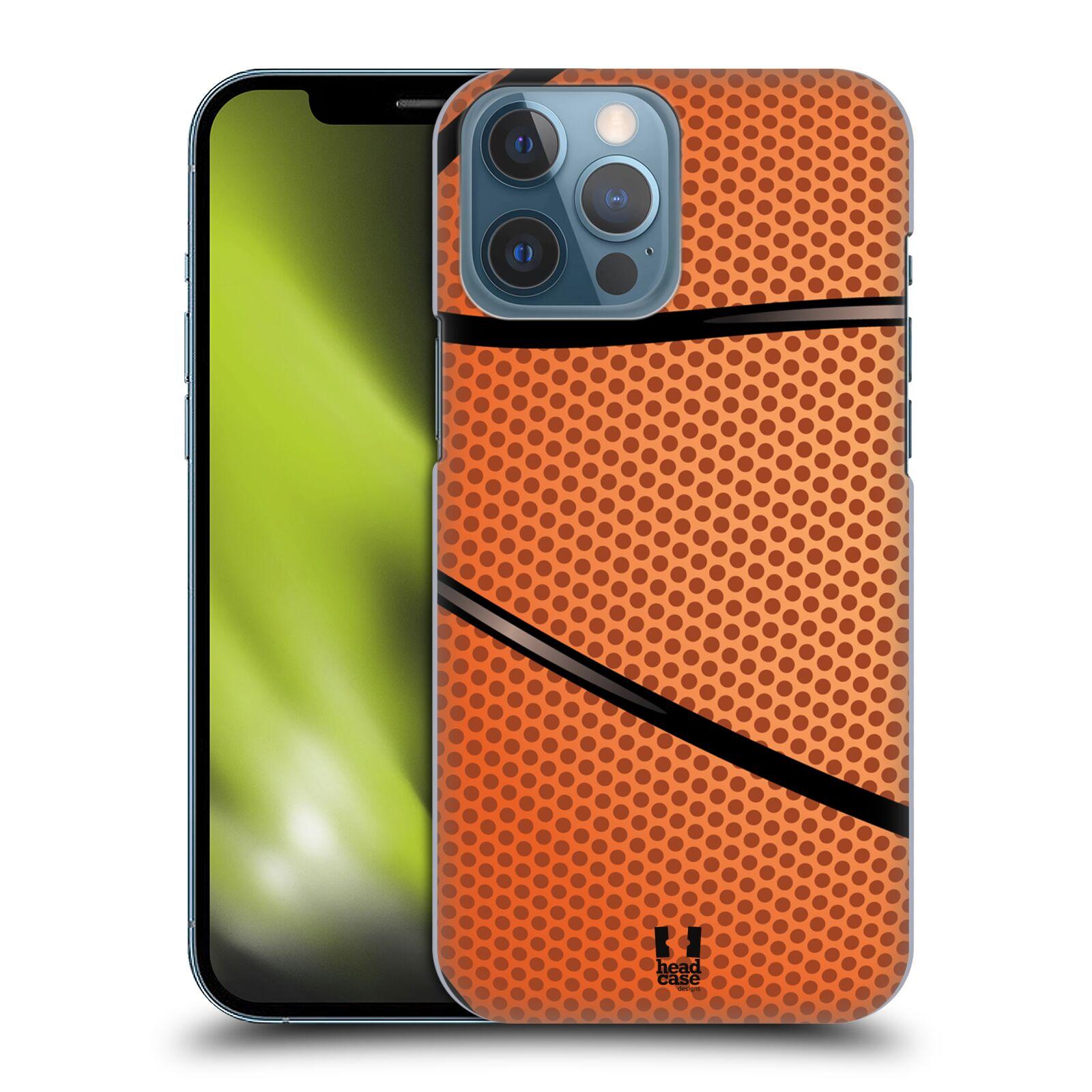 Plastové pouzdro na mobil Apple iPhone 13 Pro Max - Head Case - BASKEŤÁK