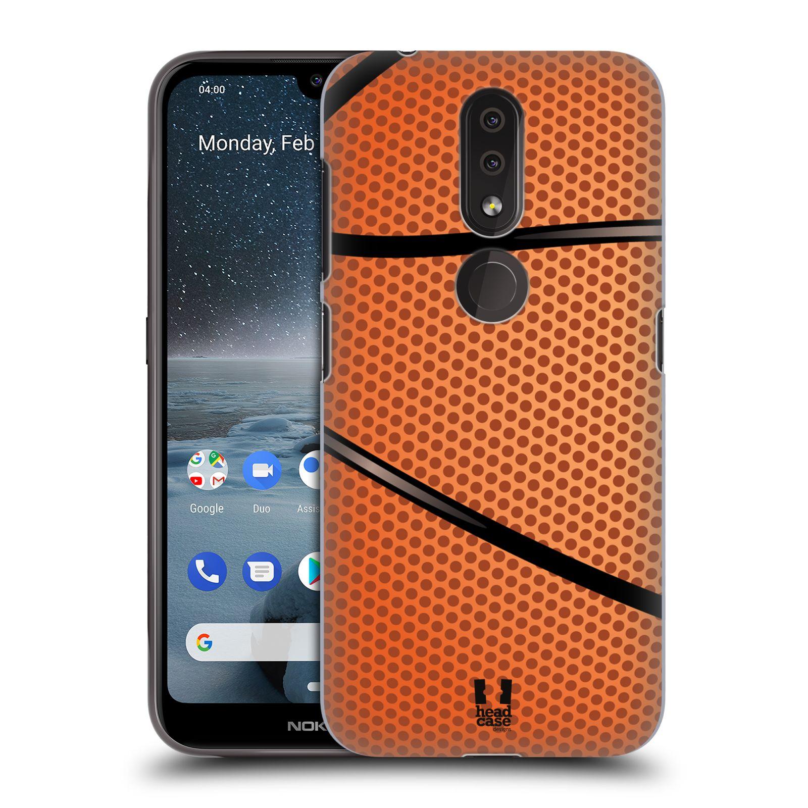 Plastové pouzdro na mobil Nokia 4.2 - Head Case - BASKEŤÁK