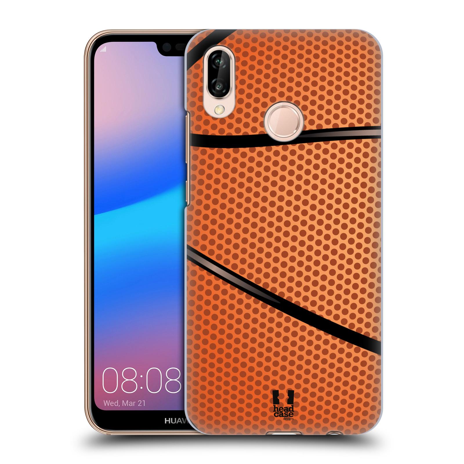Plastové pouzdro na mobil Huawei P20 Lite - Head Case - BASKEŤÁK