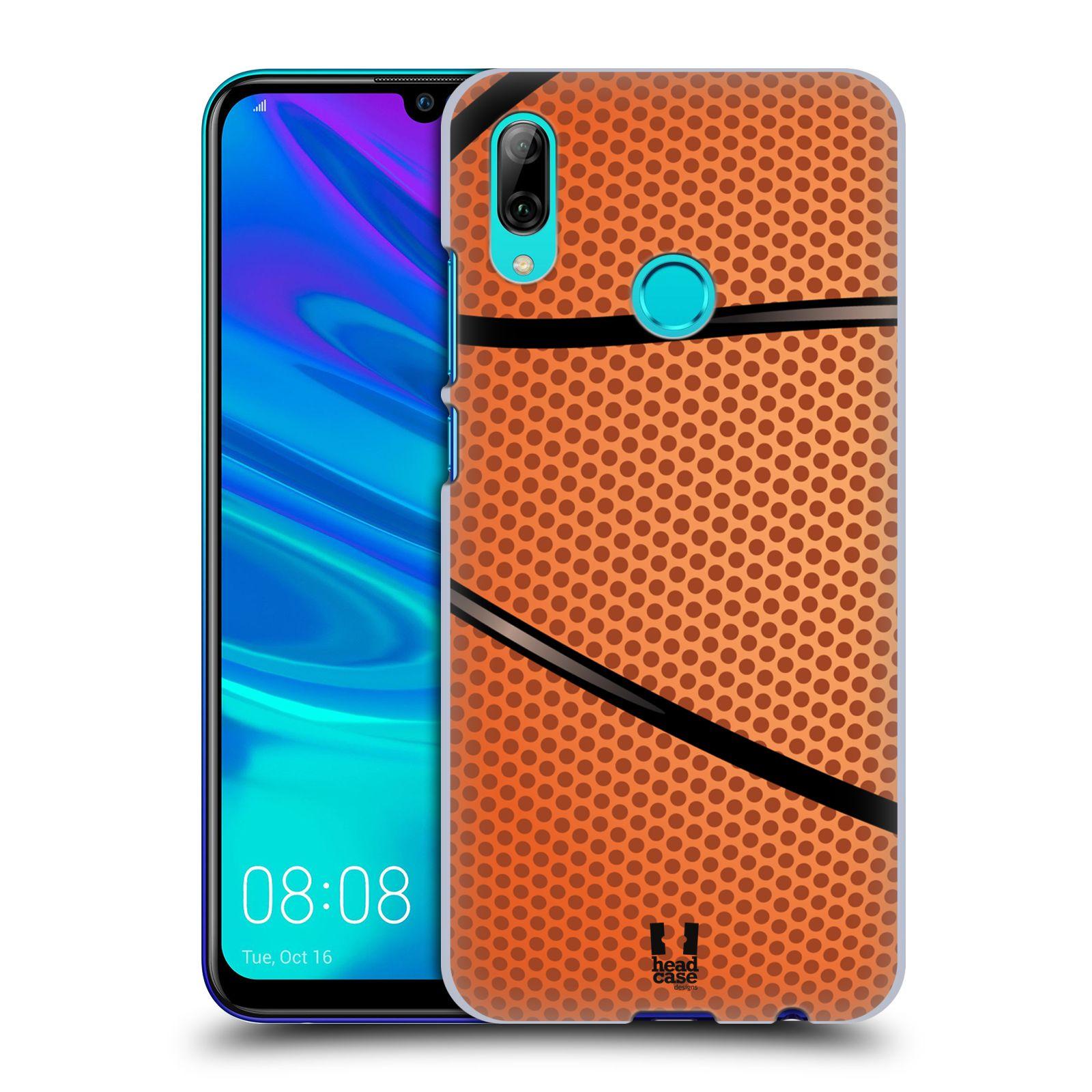 Plastové pouzdro na mobil Huawei P Smart (2019) - Head Case - BASKEŤÁK
