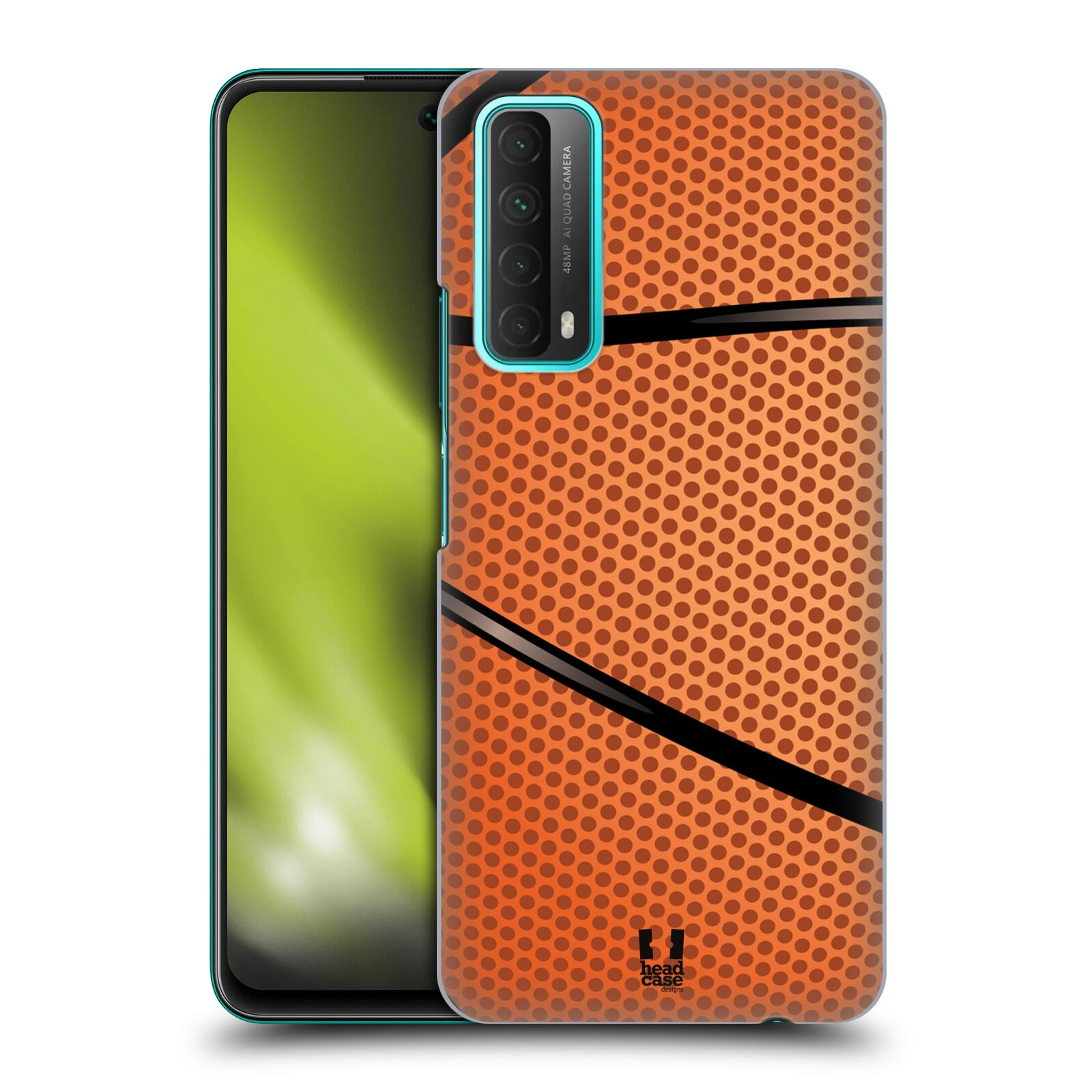 Plastové pouzdro na mobil Huawei P Smart (2021) - Head Case - BASKEŤÁK