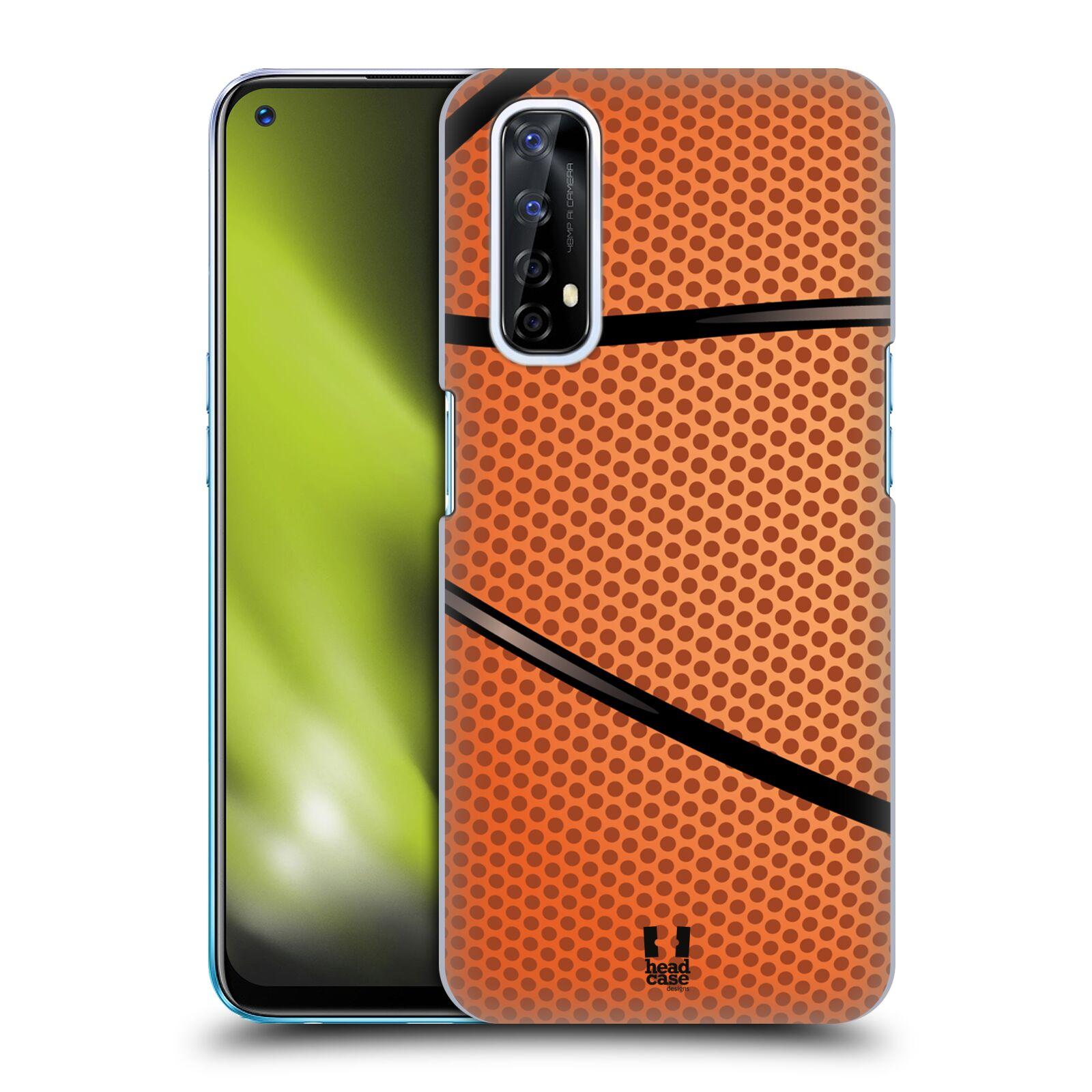Plastové pouzdro na mobil Realme 7 - Head Case - BASKEŤÁK