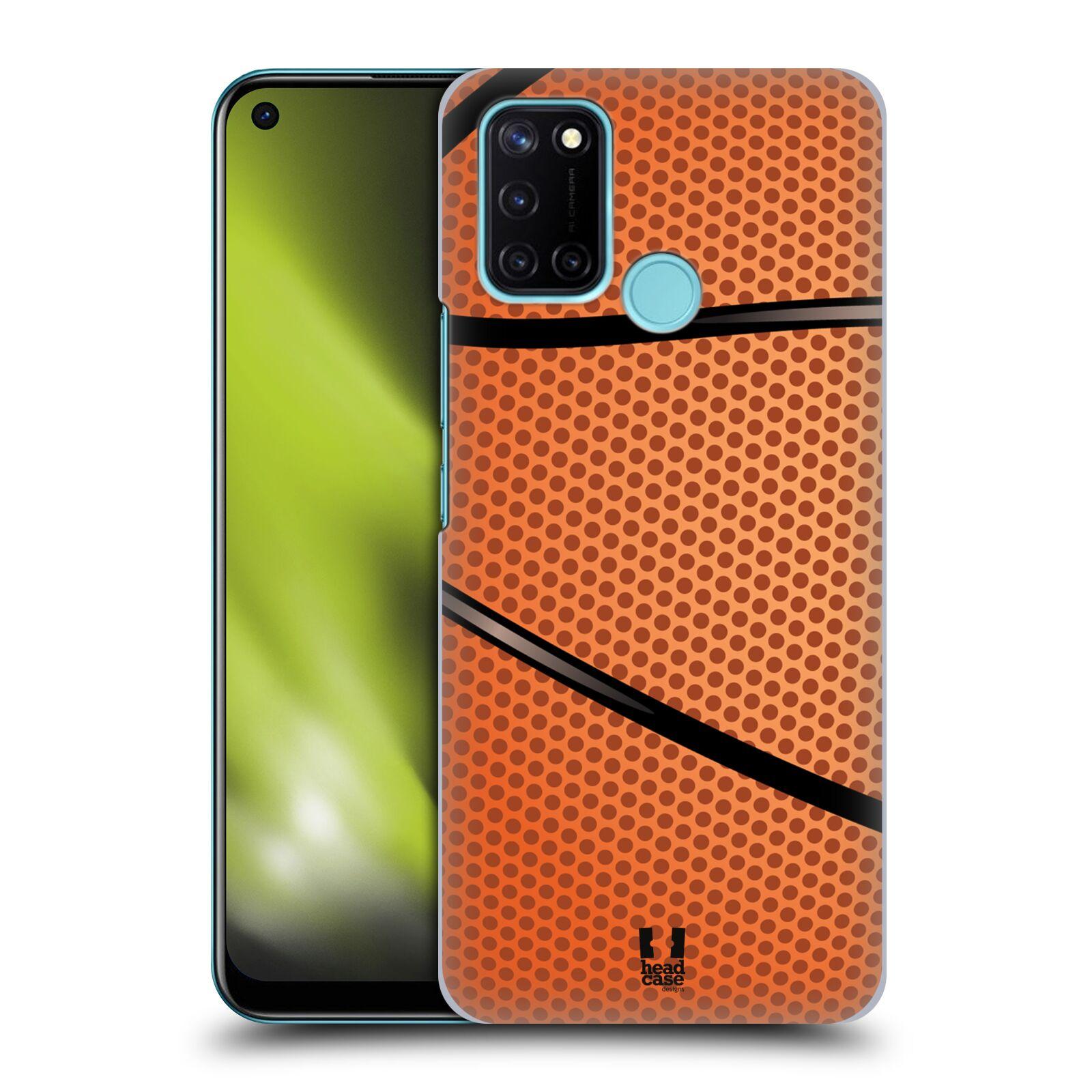 Plastové pouzdro na mobil Realme 7i - Head Case - BASKEŤÁK