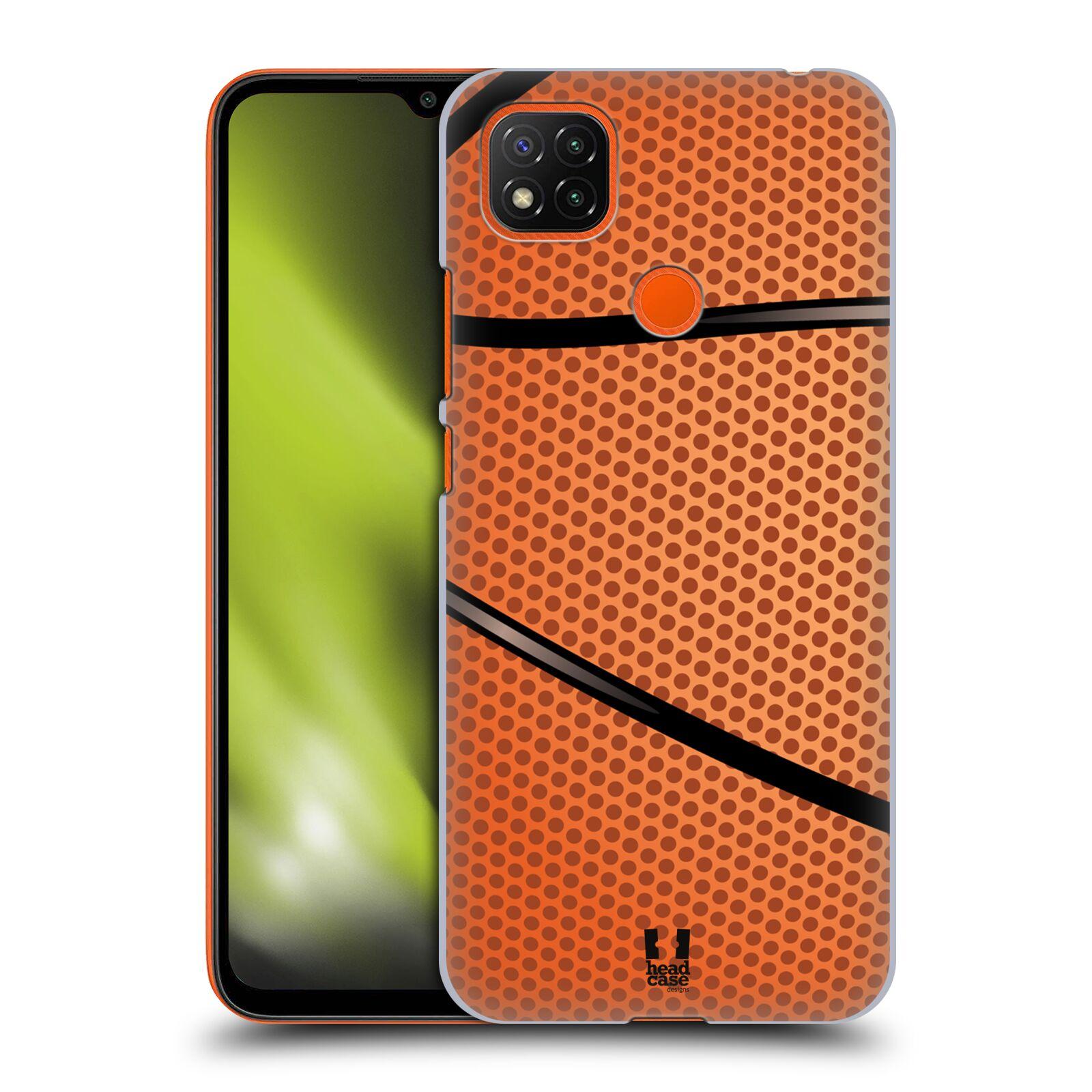 Plastové pouzdro na mobil Xiaomi Redmi 9C - Head Case - BASKEŤÁK