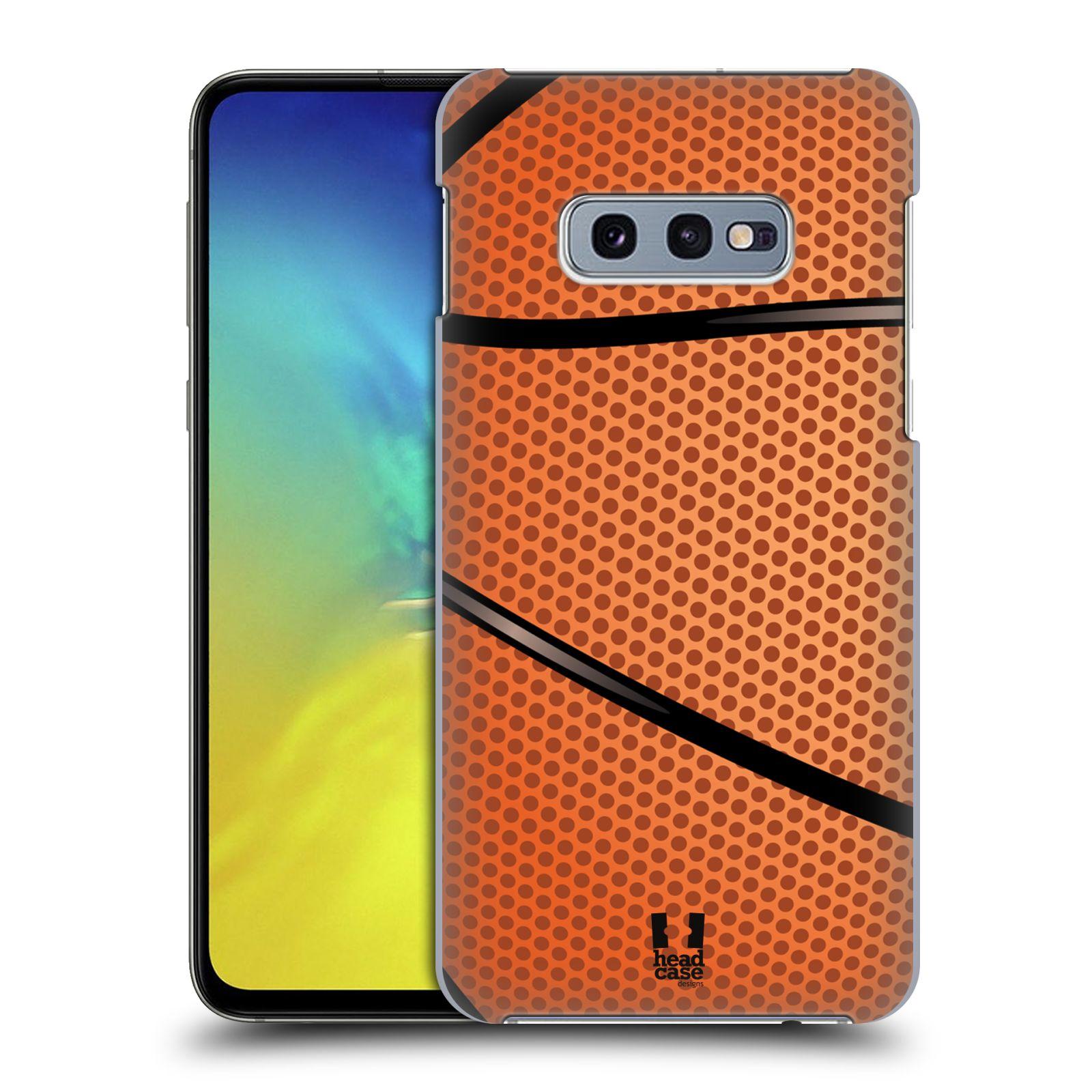 Plastové pouzdro na mobil Samsung Galaxy S10e - Head Case - BASKEŤÁK