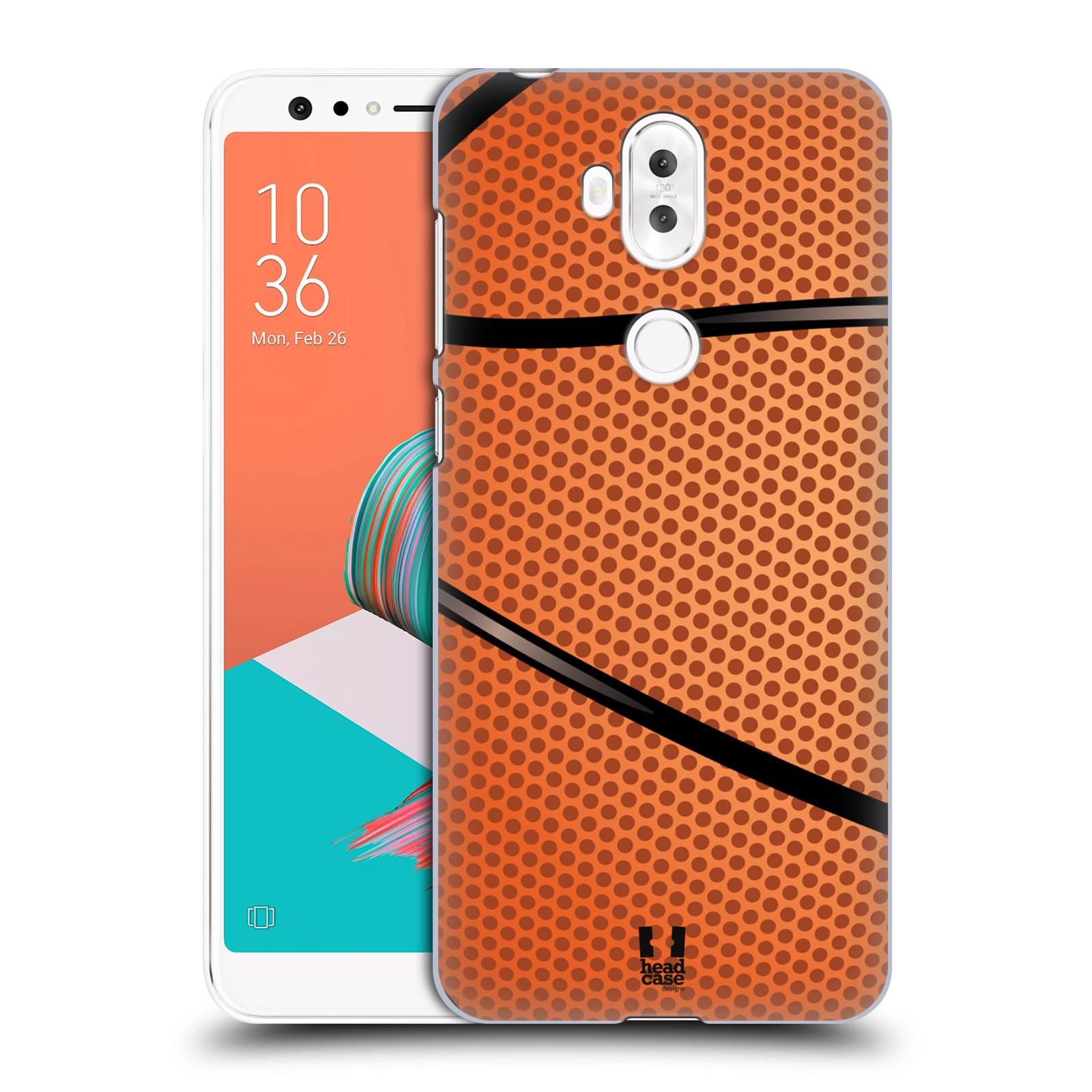 Plastové pouzdro na mobil Asus ZenFone 5 Lite ZC600KL - Head Case - BASKEŤÁK (Plastový kryt či obal na mobilní telefon Asus ZenFone 5 Lite (ZC600KL) s motivem BASKEŤÁK)