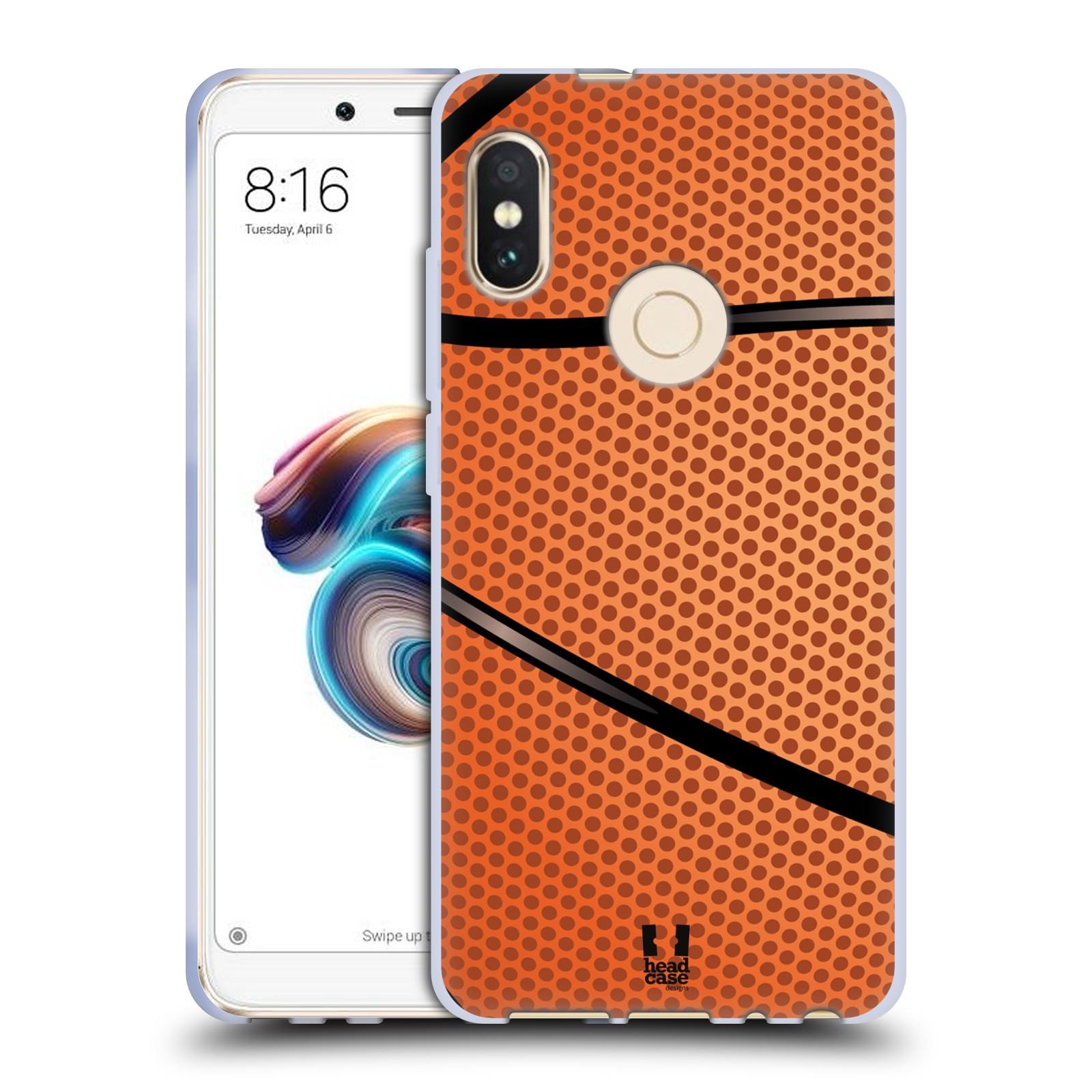 Silikonové pouzdro na mobil Xiaomi Redmi Note 5 - Head Case - BASKEŤÁK