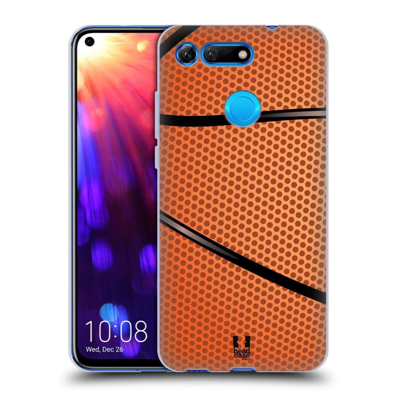 Silikonové pouzdro na mobil Honor View 20 - Head Case - BASKEŤÁK