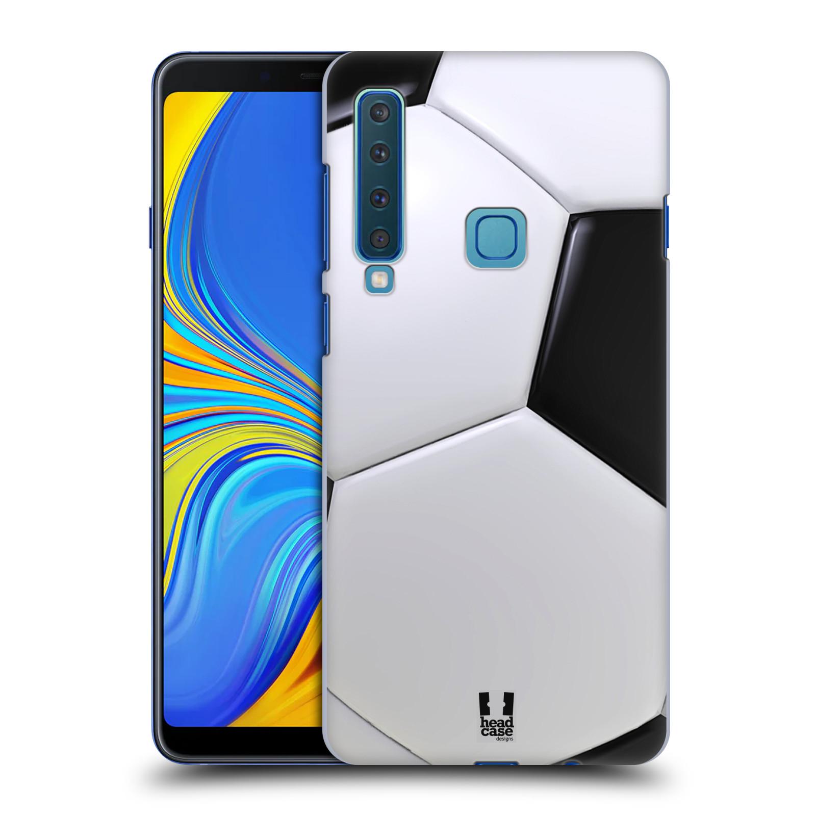 Plastové pouzdro na mobil Samsung Galaxy A9 (2018) - Head Case - KOPAČÁK