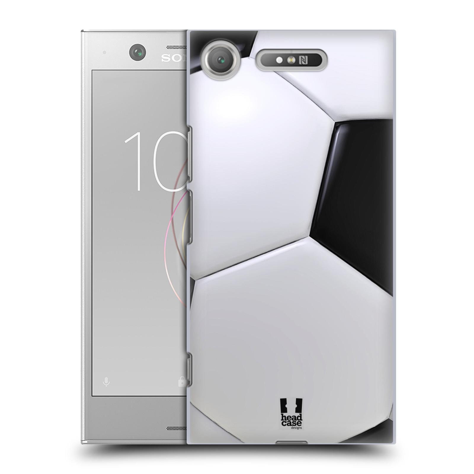 Plastové pouzdro na mobil Sony Xperia XZ1 - Head Case - KOPAČÁK