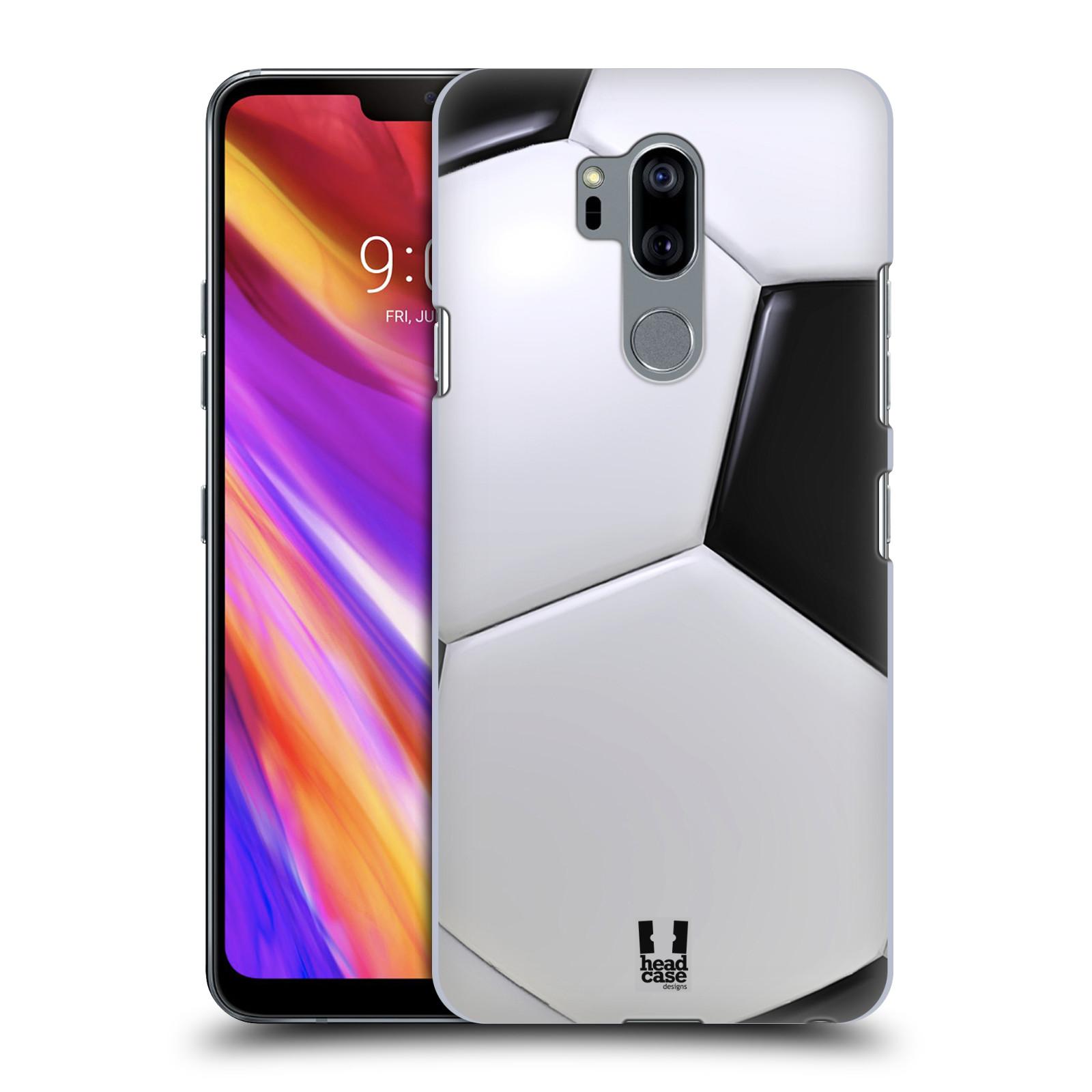 Plastové pouzdro na mobil LG G7 ThinQ - Head Case - KOPAČÁK