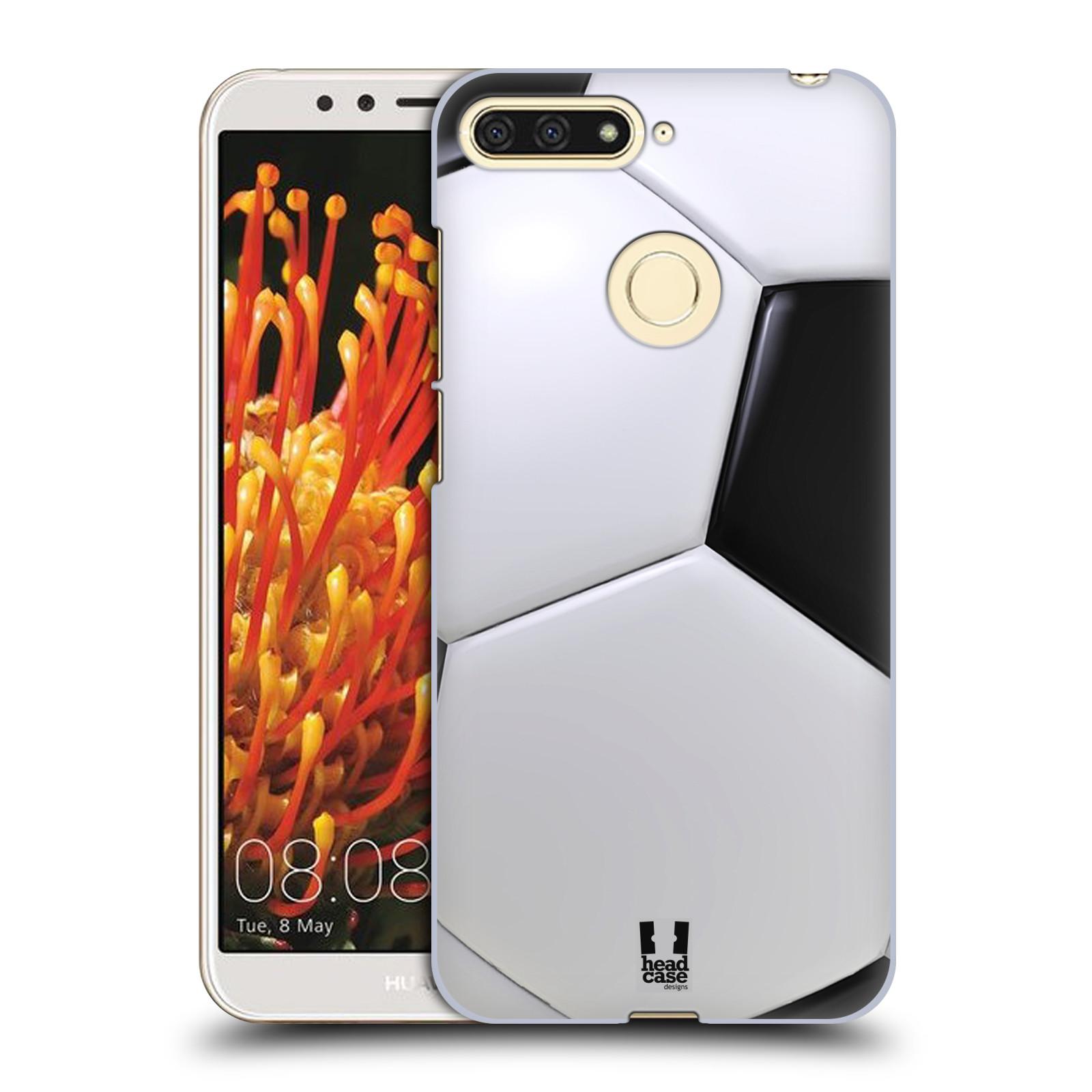 Plastové pouzdro na mobil Huawei Y6 Prime 2018 - Head Case - KOPAČÁK
