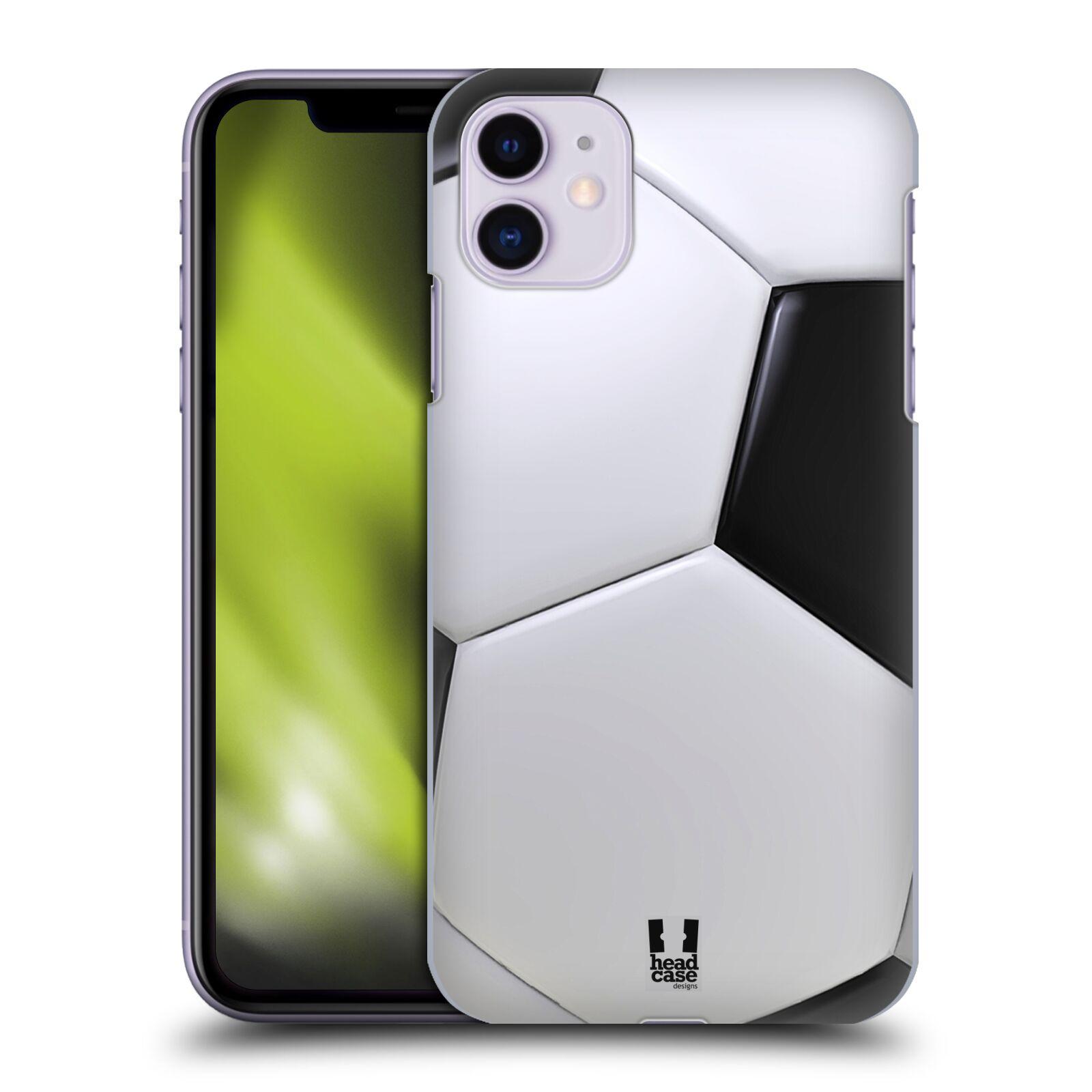 Plastové pouzdro na mobil Apple iPhone 11 - Head Case - KOPAČÁK