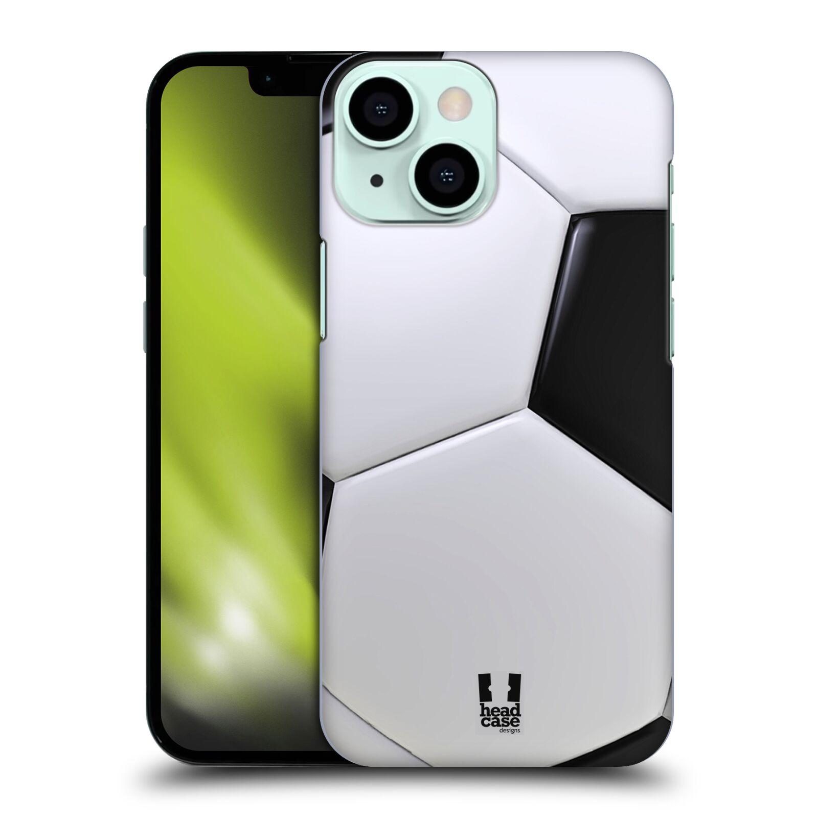 Plastové pouzdro na mobil Apple iPhone 13 Mini - Head Case - KOPAČÁK