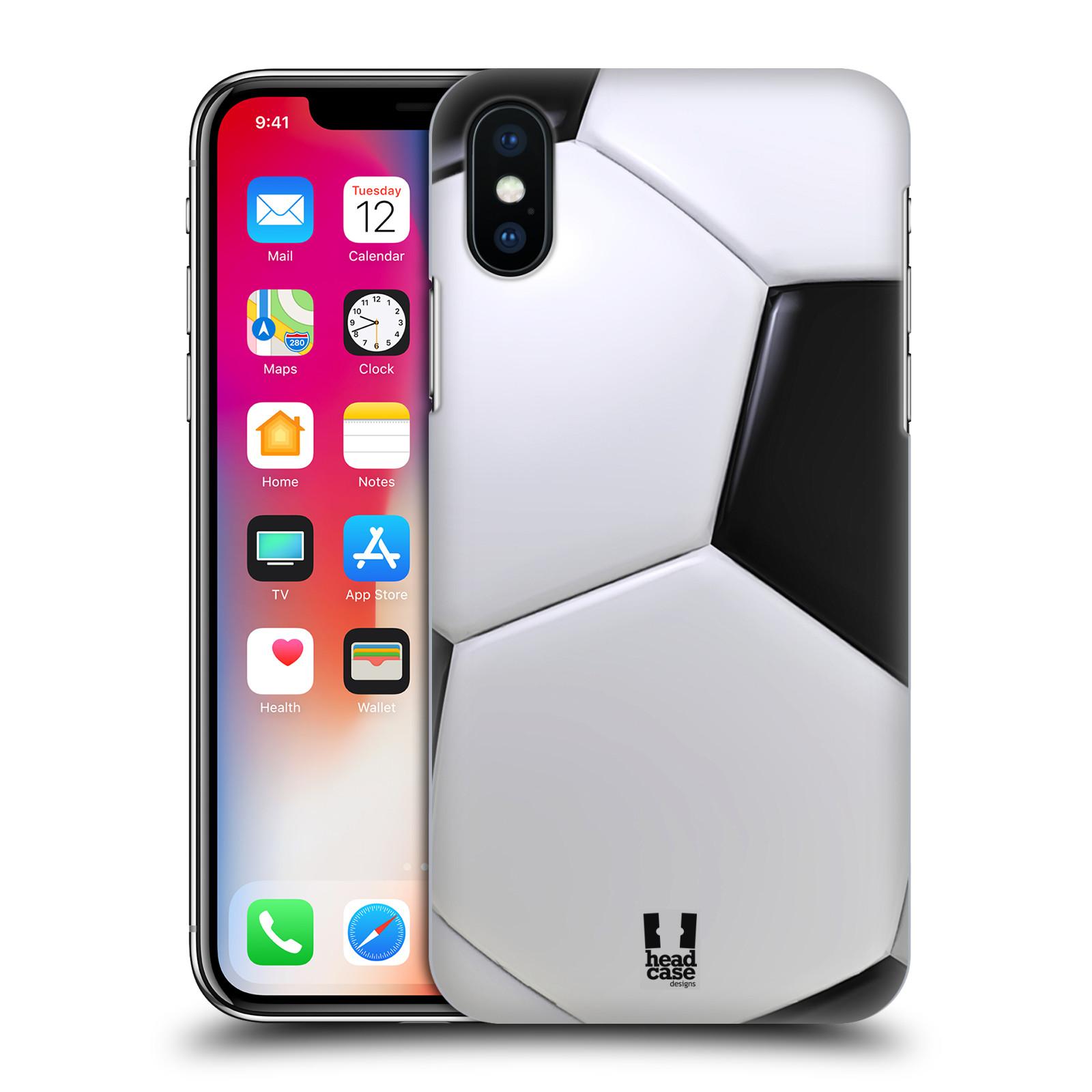 Plastové pouzdro na mobil Apple iPhone X - Head Case - KOPAČÁK