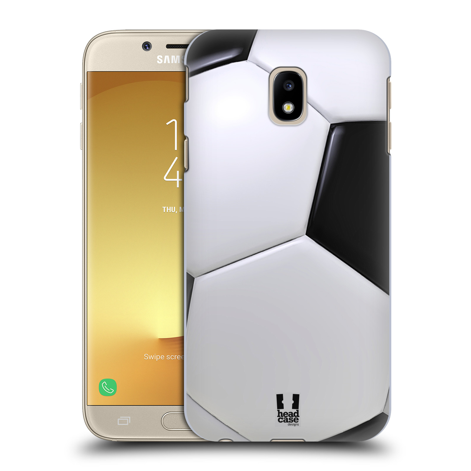 Plastové pouzdro na mobil Samsung Galaxy J3 (2017) - Head Case - KOPAČÁK