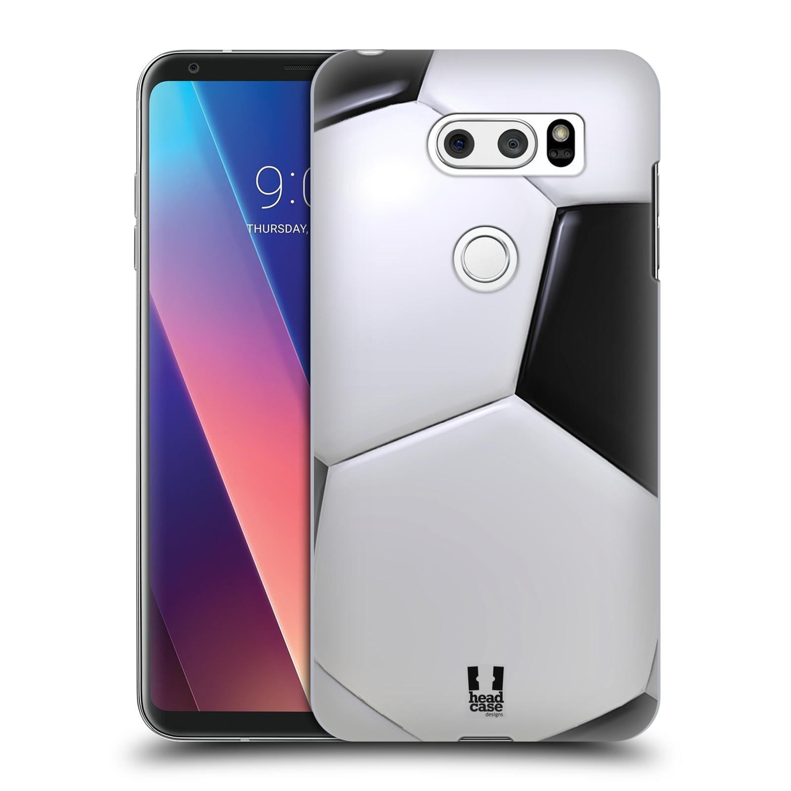 Plastové pouzdro na mobil LG V30 - Head Case - KOPAČÁK