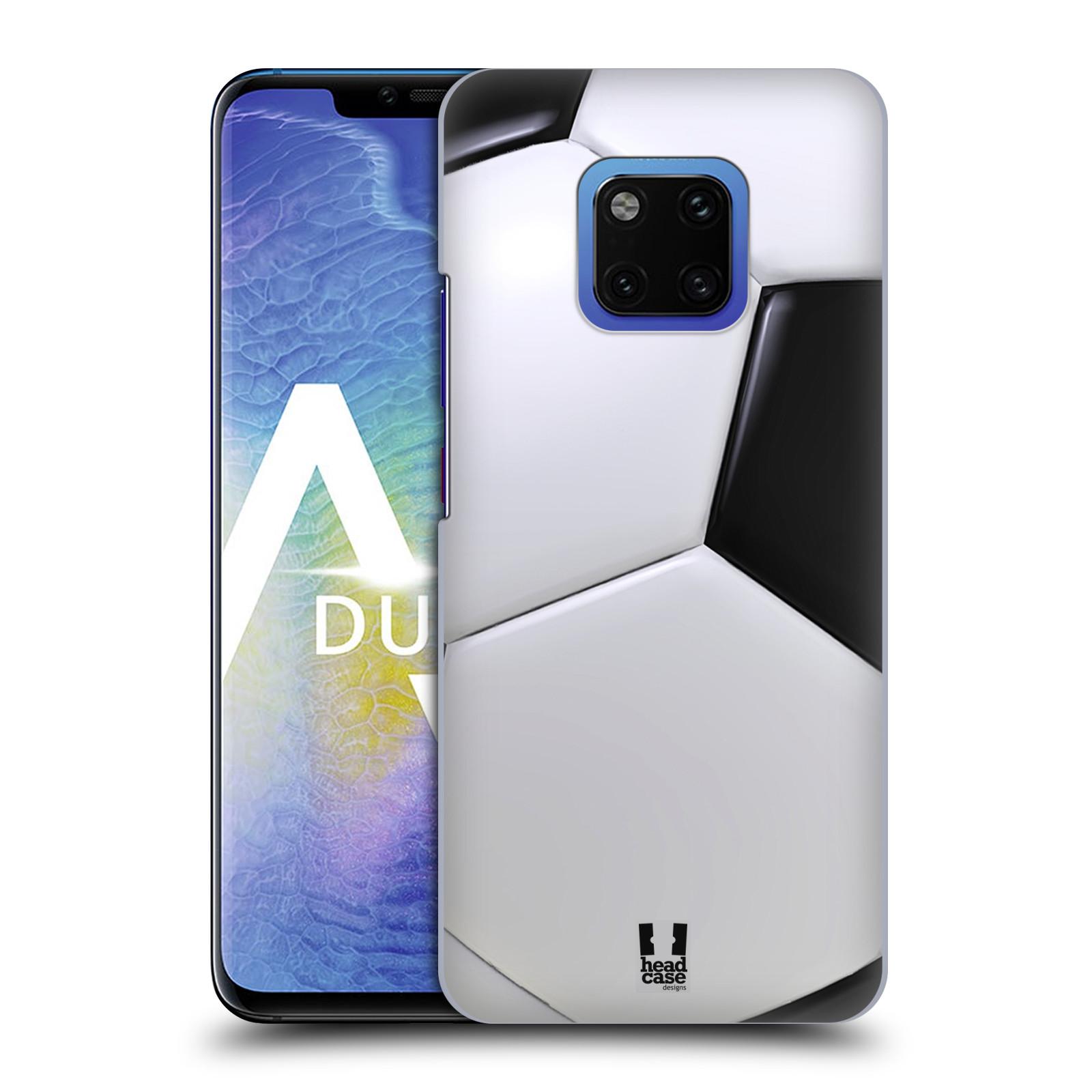 Plastové pouzdro na mobil Huawei Mate 20 Pro - Head Case - KOPAČÁK