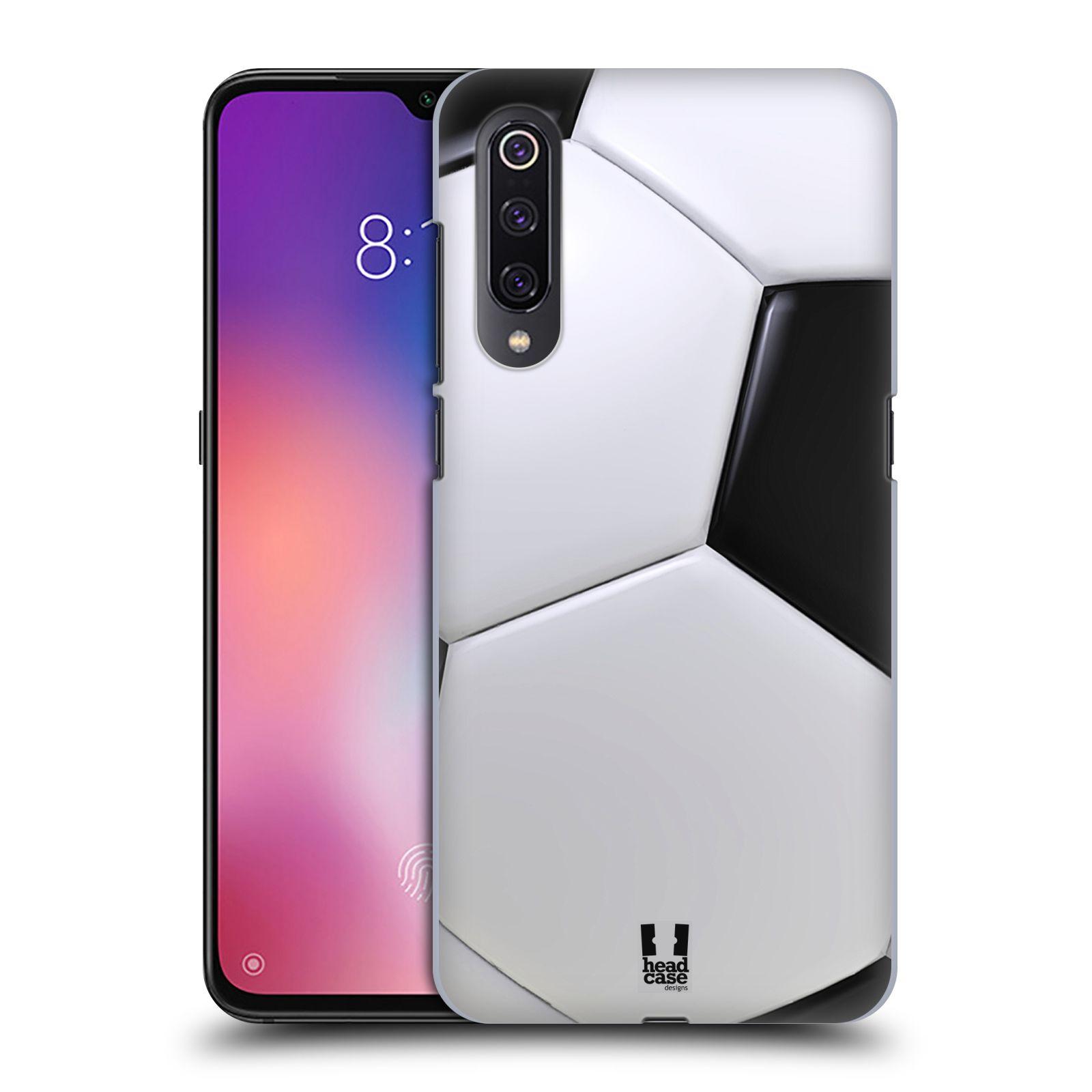Plastové pouzdro na mobil Xiaomi Mi 9 - Head Case - KOPAČÁK