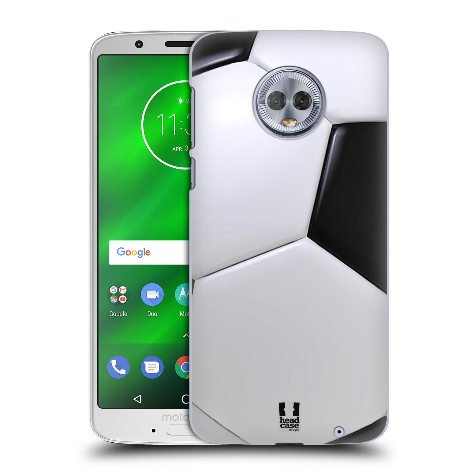 Plastové pouzdro na mobil Motorola Moto G6 Plus - Head Case - KOPAČÁK