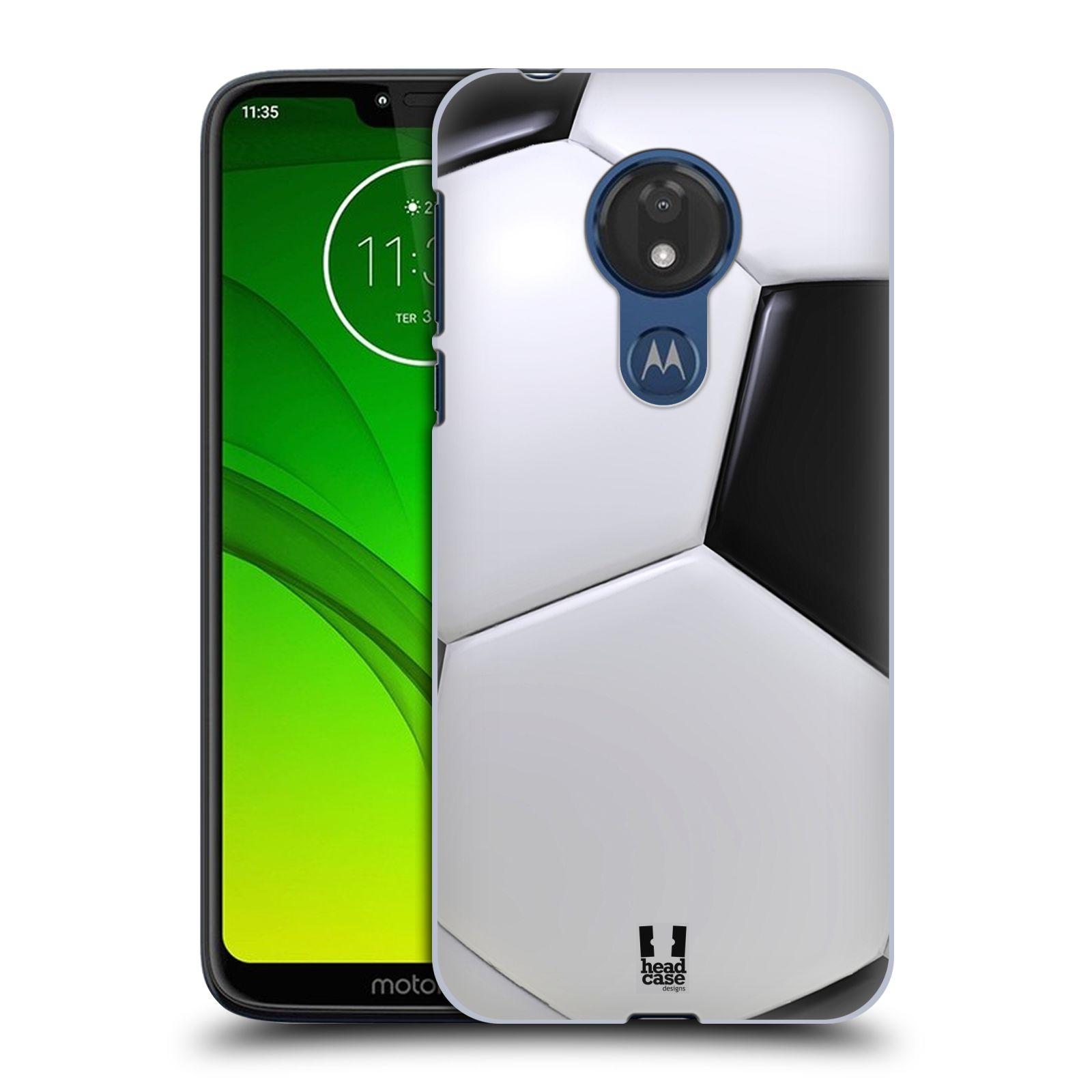 Plastové pouzdro na mobil Motorola Moto G7 Power - Head Case - KOPAČÁK