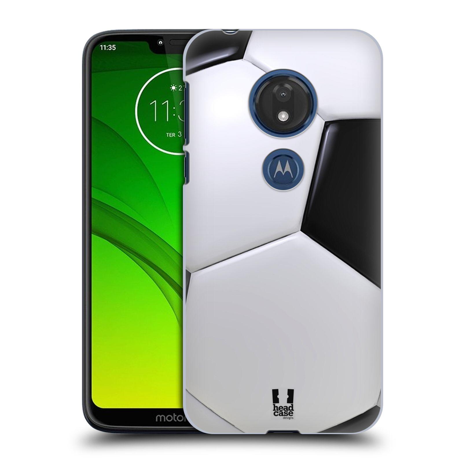 Plastové pouzdro na mobil Motorola Moto G7 Play - Head Case - KOPAČÁK
