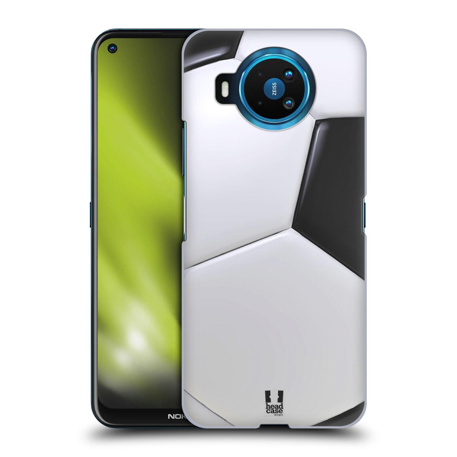 Plastové pouzdro na mobil Nokia 8.3 5G - Head Case - KOPAČÁK