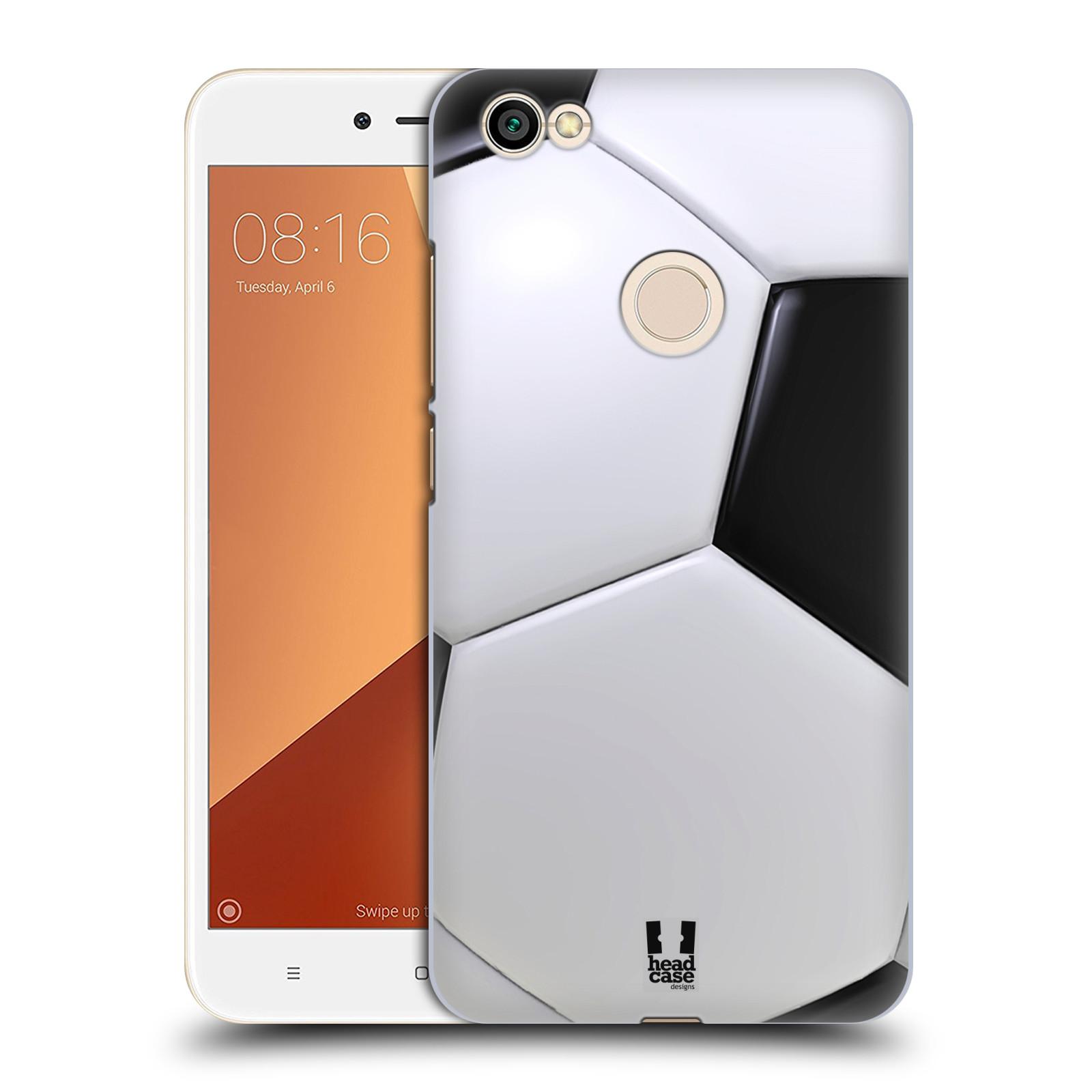 Plastové pouzdro na mobil Xiaomi Redmi Note 5A - Head Case - KOPAČÁK