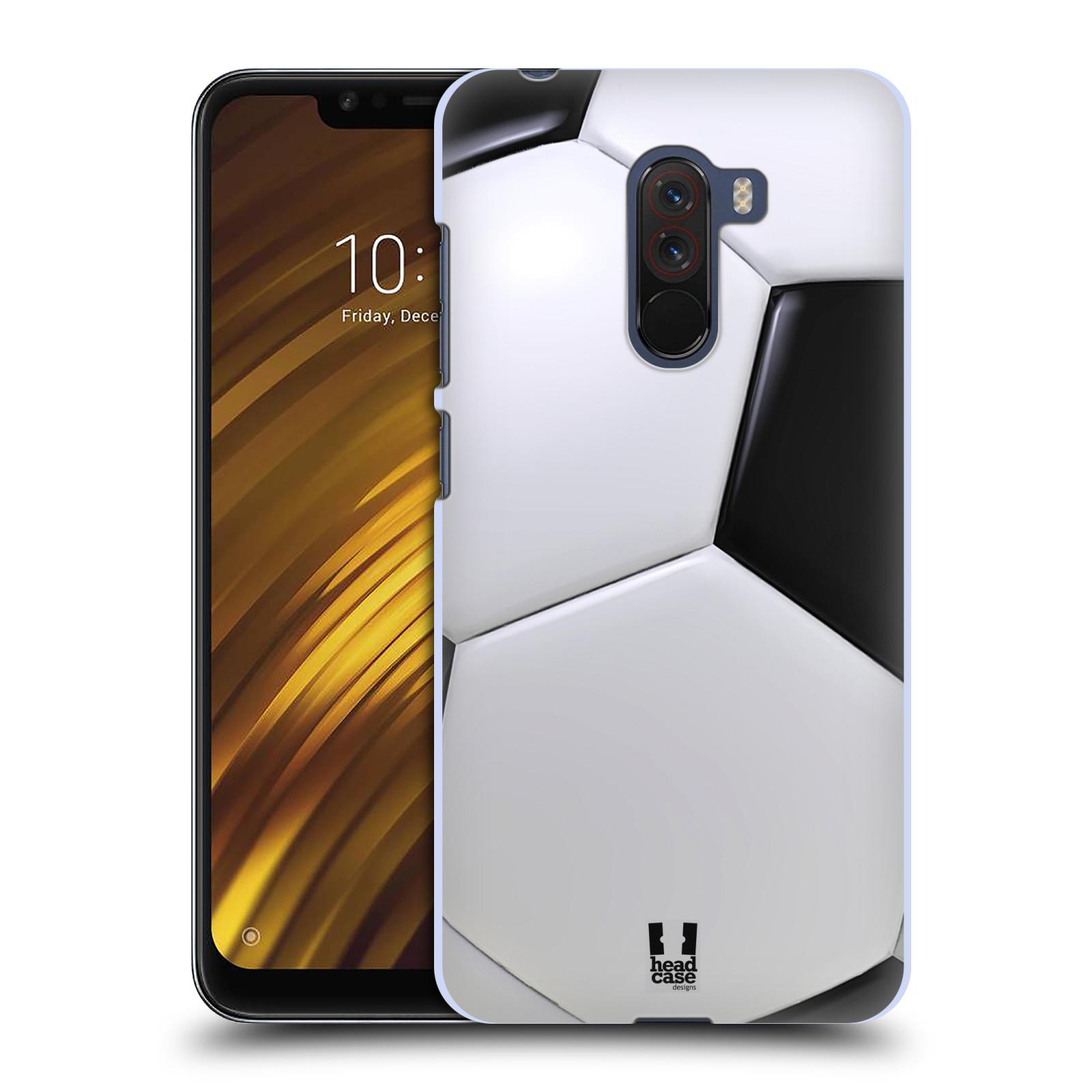 Plastové pouzdro na mobil Xiaomi Pocophone F1 - Head Case - KOPAČÁK