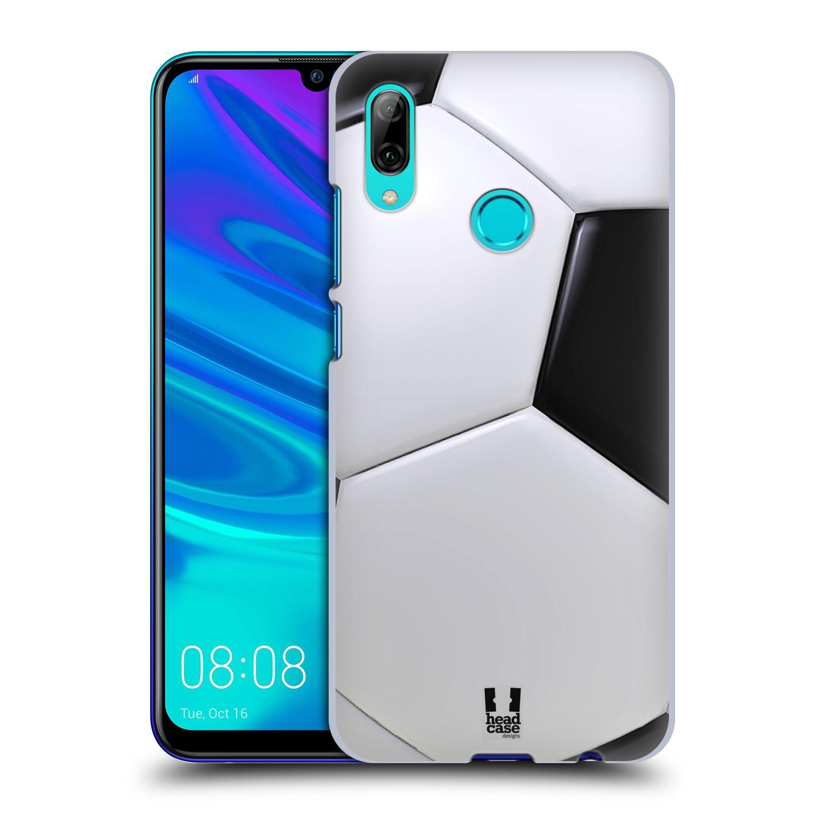 Plastové pouzdro na mobil Huawei P Smart (2019) - Head Case - KOPAČÁK