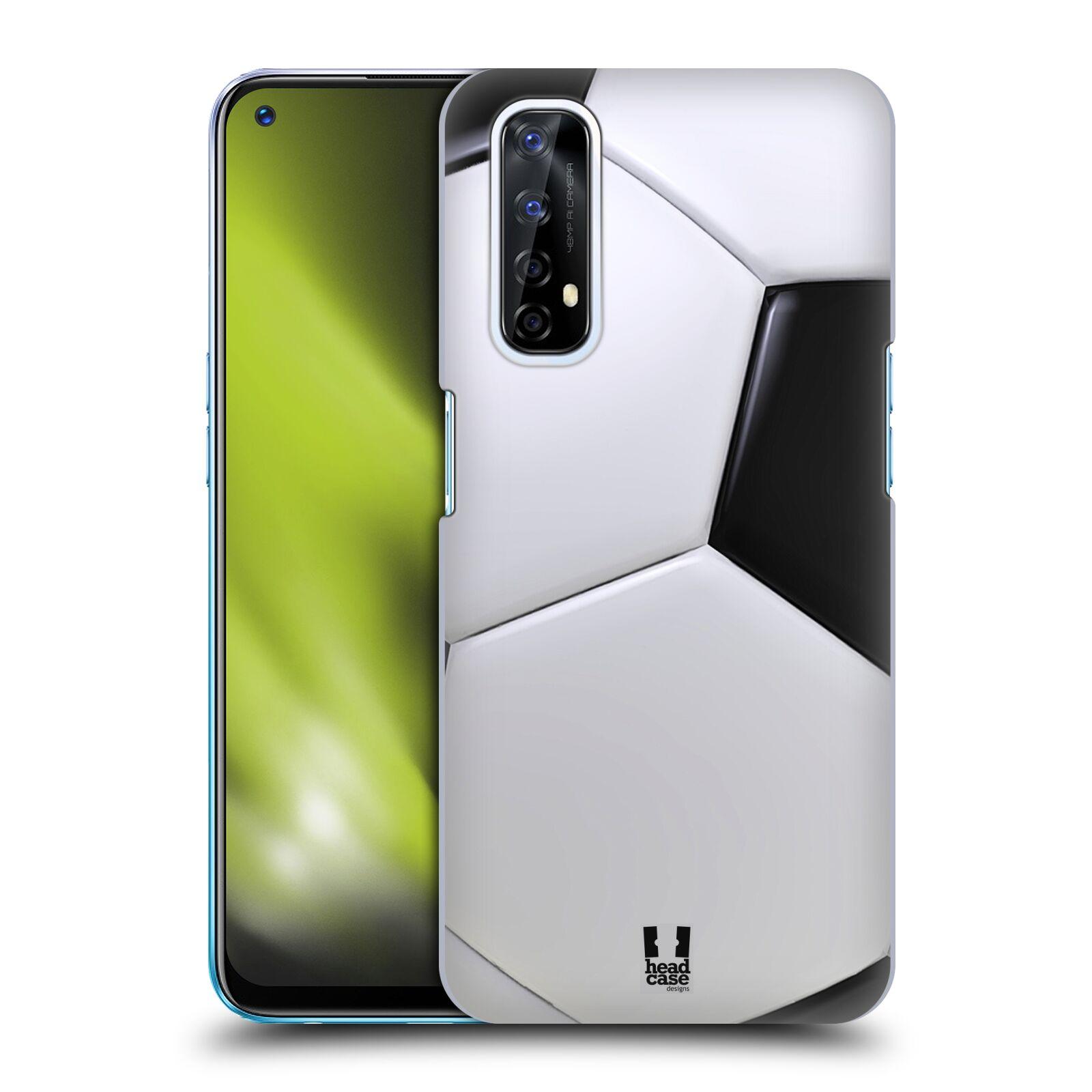 Plastové pouzdro na mobil Realme 7 - Head Case - KOPAČÁK