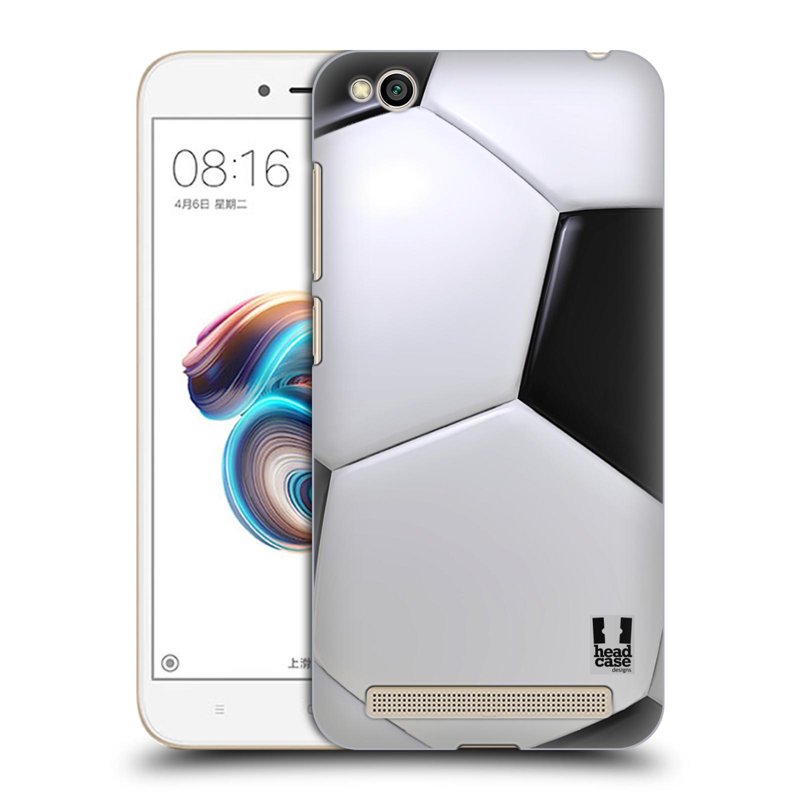 Plastové pouzdro na mobil Xiaomi Redmi 5A - Head Case - KOPAČÁK